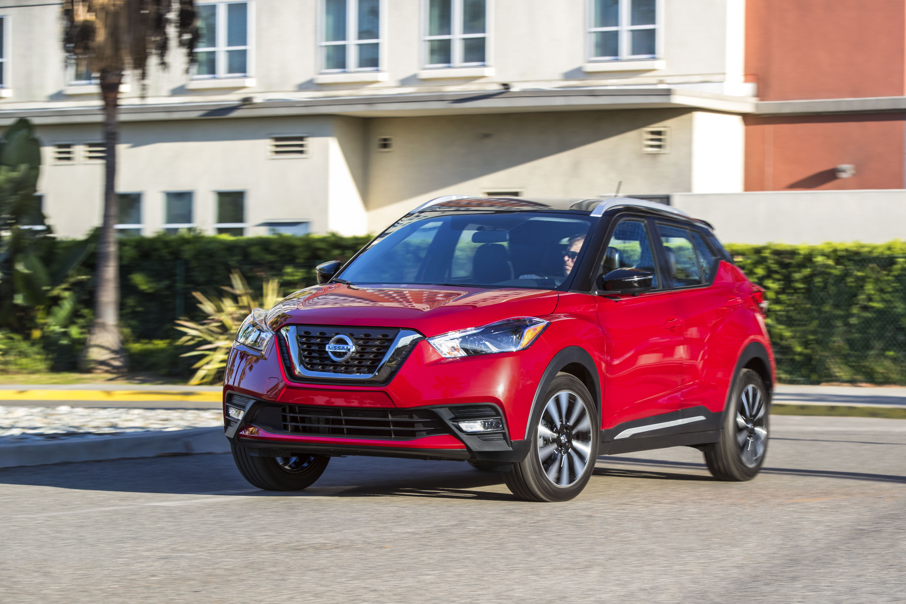 2018 Nissan Kicks   U.S. Spec | Top Speed. »