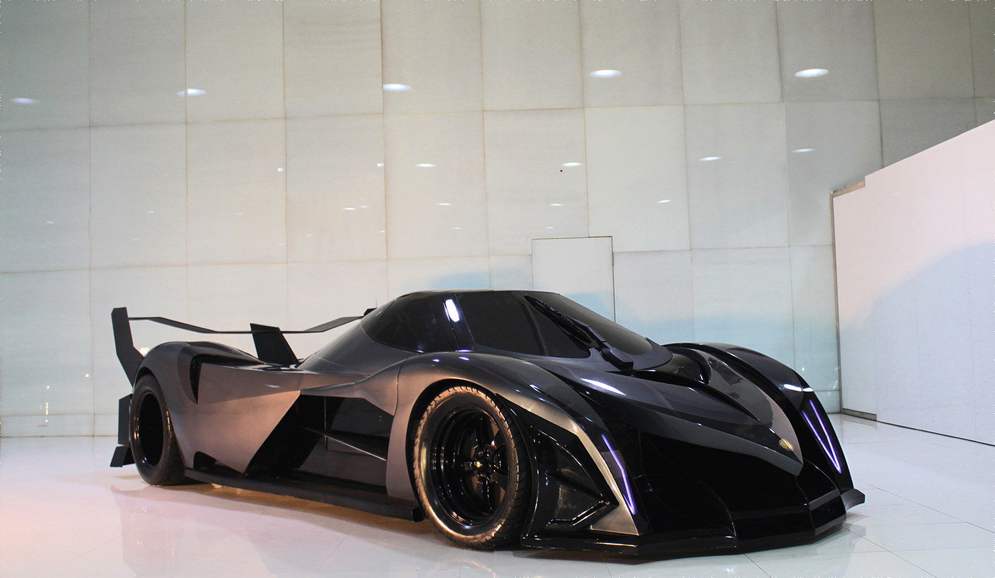 Devel Sixteen Devil 16 >> The 5000 Hp Devel Sixteen Debuts Next Week Can It Live Up To The
