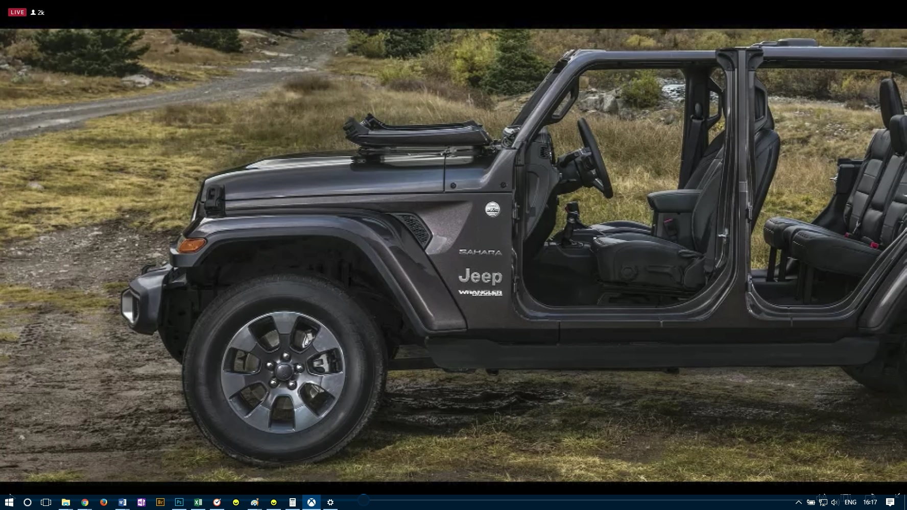 The New Jeep Wrangler JL Has Made Its L A  Debut!!!!   Top Speed