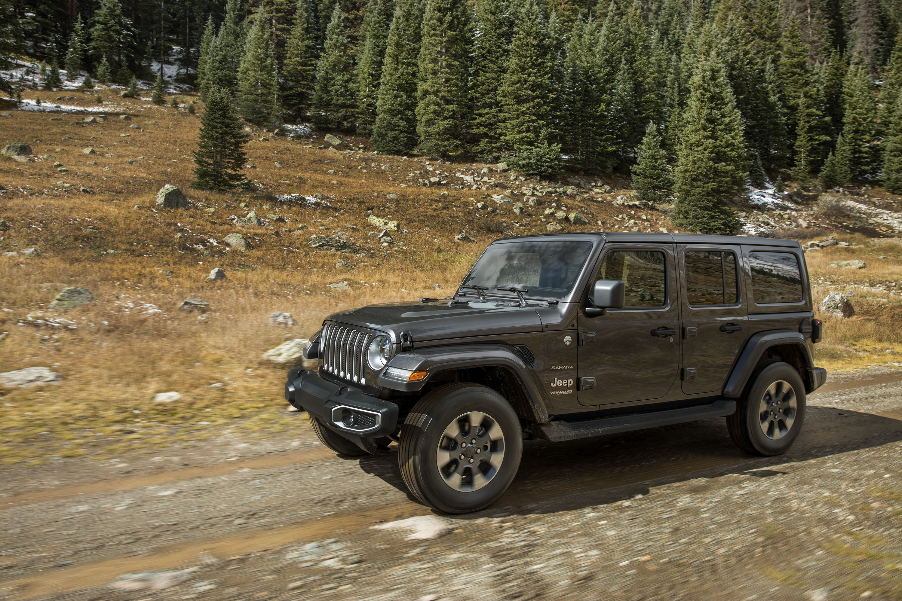 Jeep Wrangler Reviews Specs Prices Photos And Videos Top Speed Head Kit Watch Live 2018 Debut