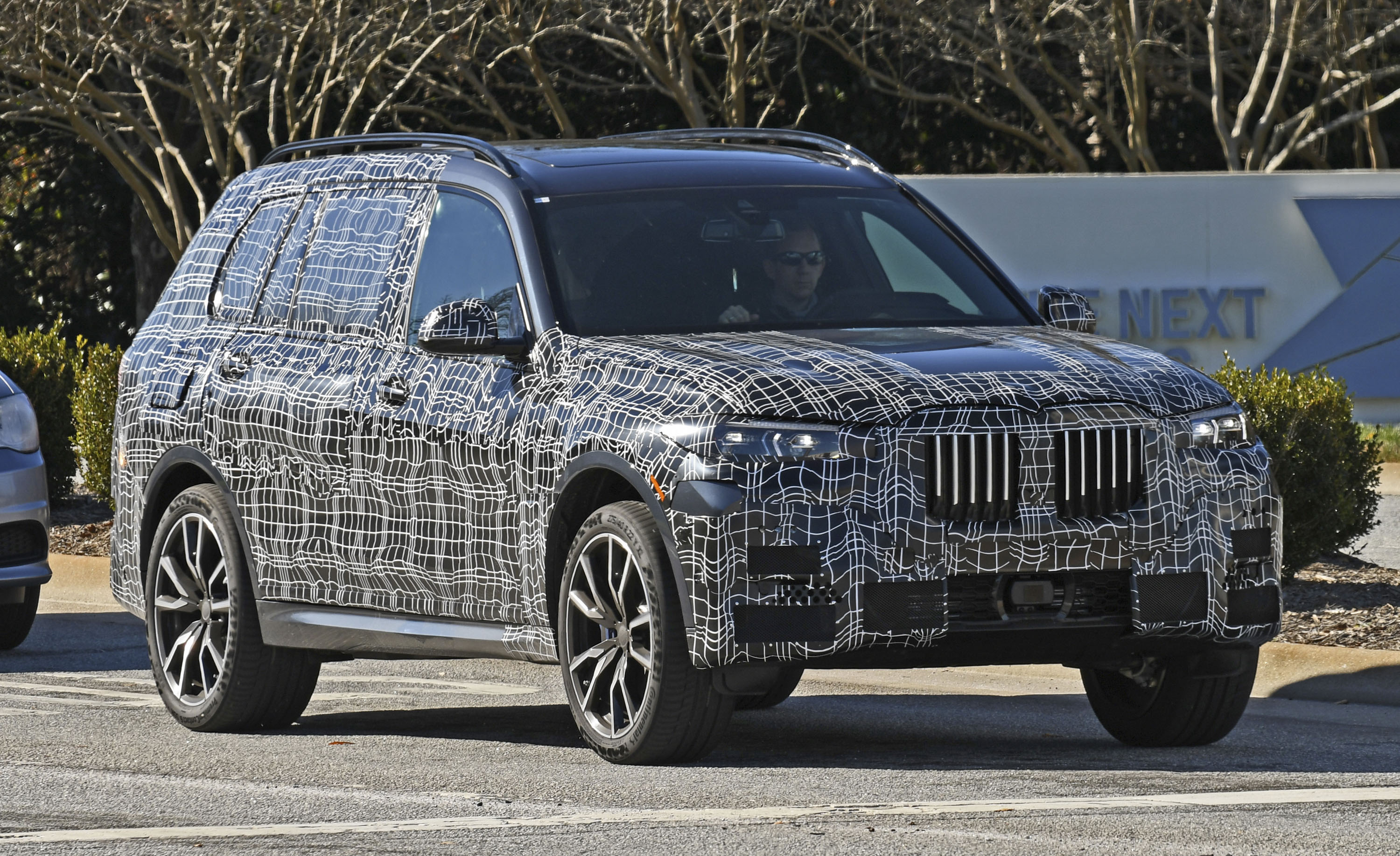 Some Of You Don't Understand Why BMW Needs An X8 SUV, So ...