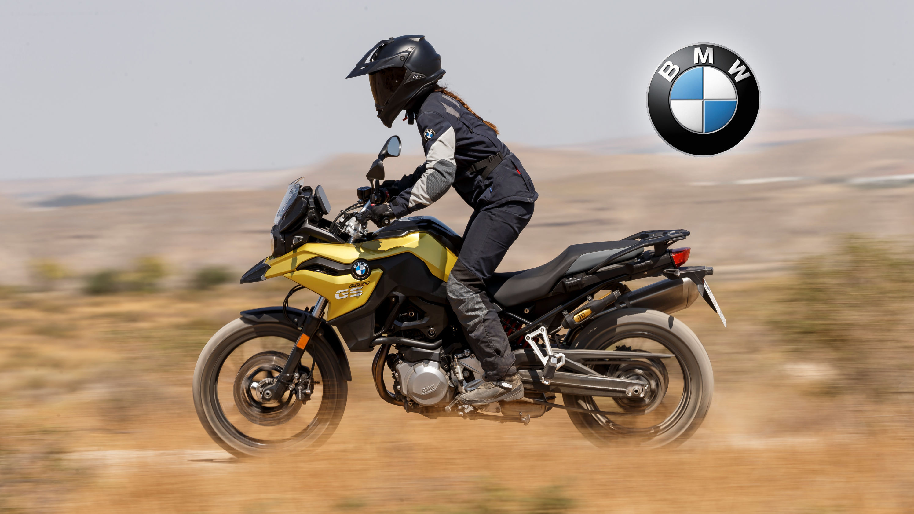 2018 Bmw F 750 Gs 850 Top Speed The Line Of Bikes