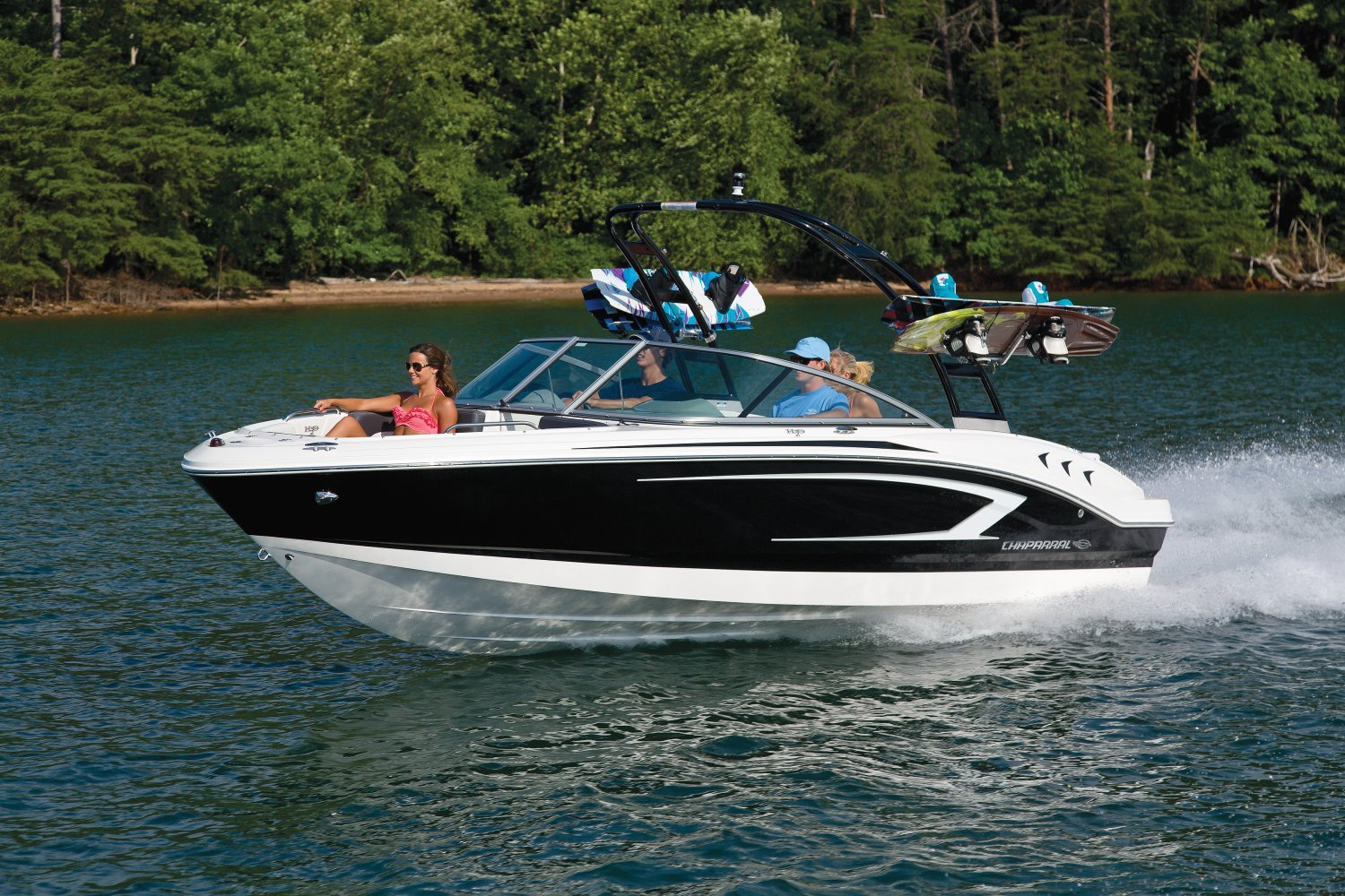 2018 chaparral 21 h2o 4 2018 chaparral 21 h2o sport top speed