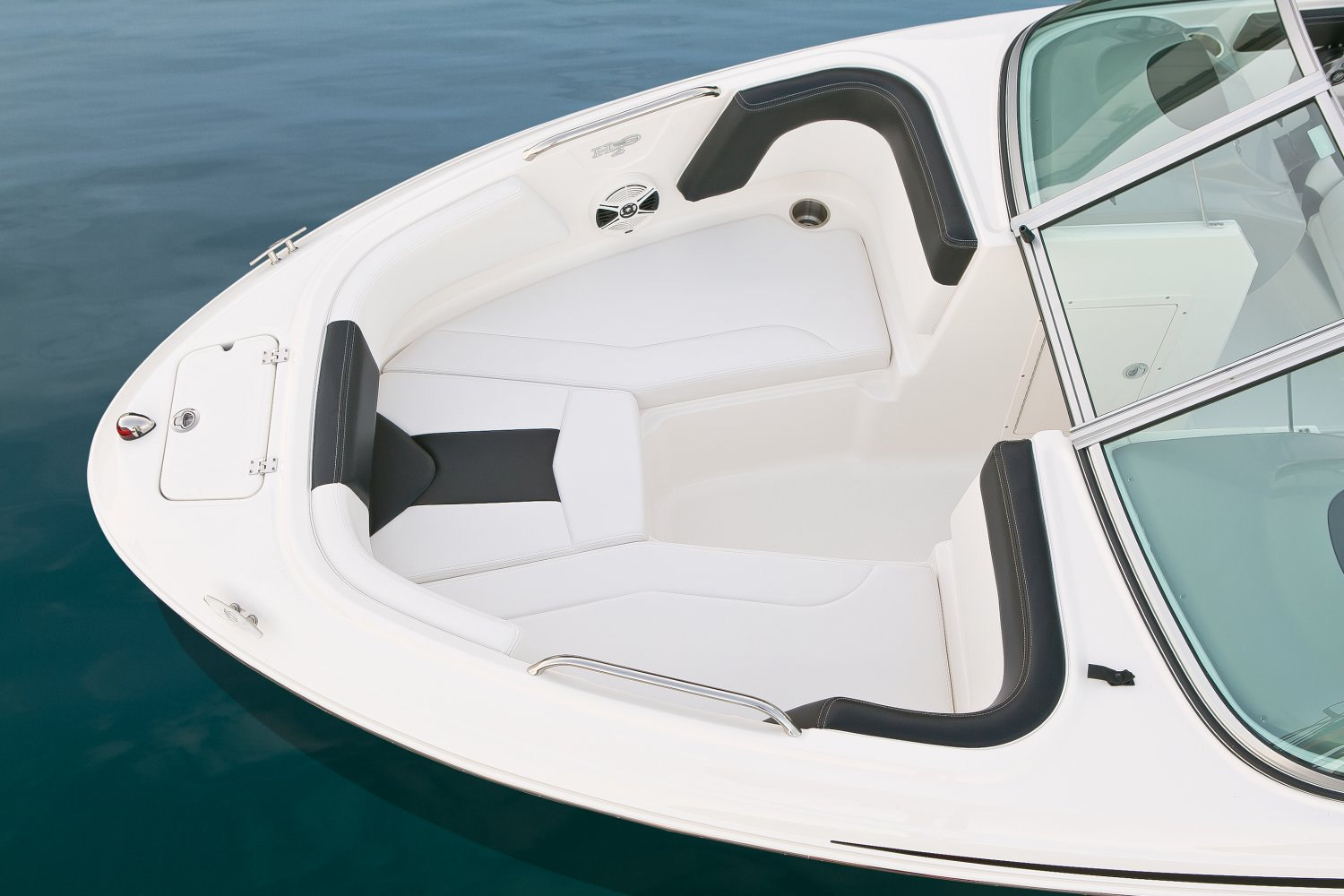 2018 Chaparral 21 H2O Sport | Top Speed. »
