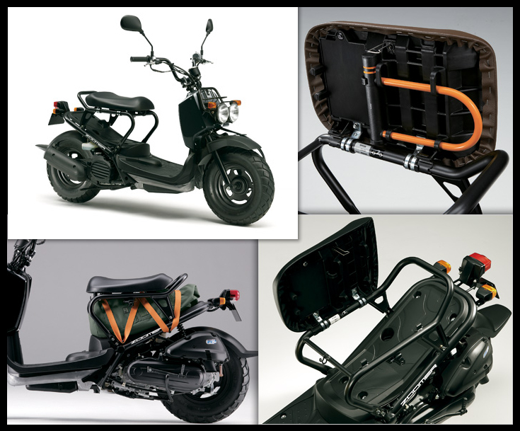 2015 2019 Honda Ruckus Top Speed