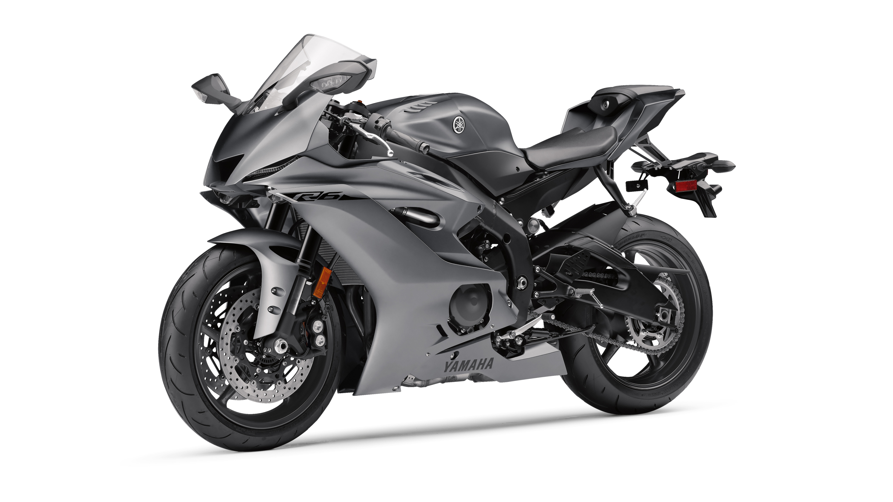 2017 2018 Yamaha Yzf R6 Review Top Speed