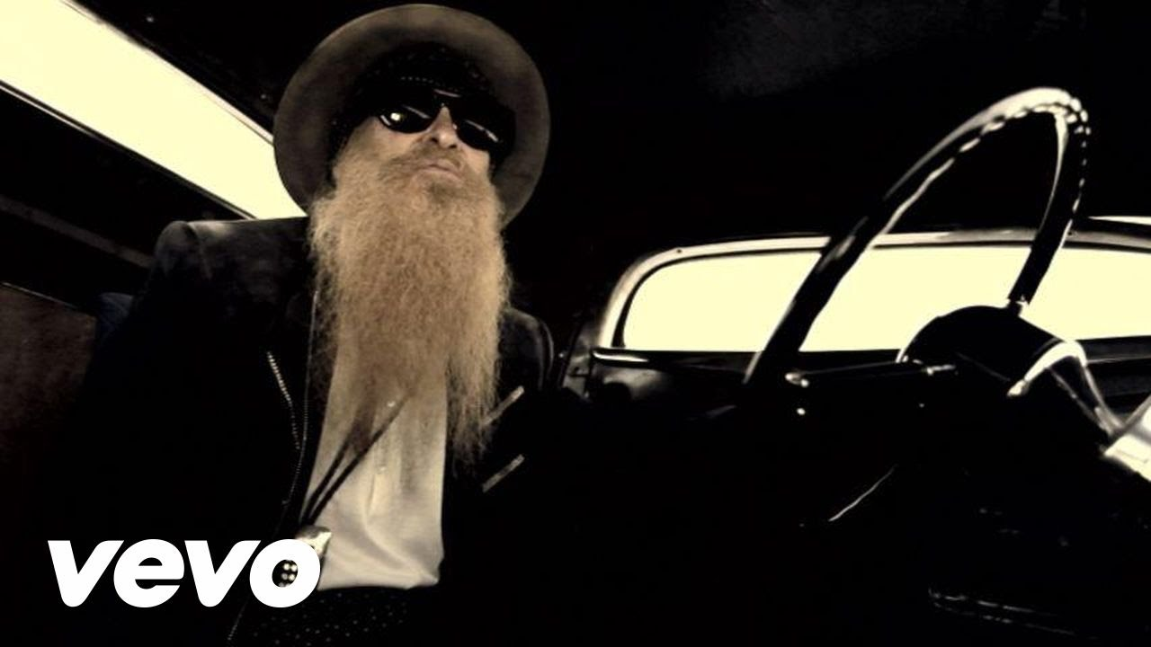 Celebrity Special Happy Birthday Billy Gibbons Top Speed