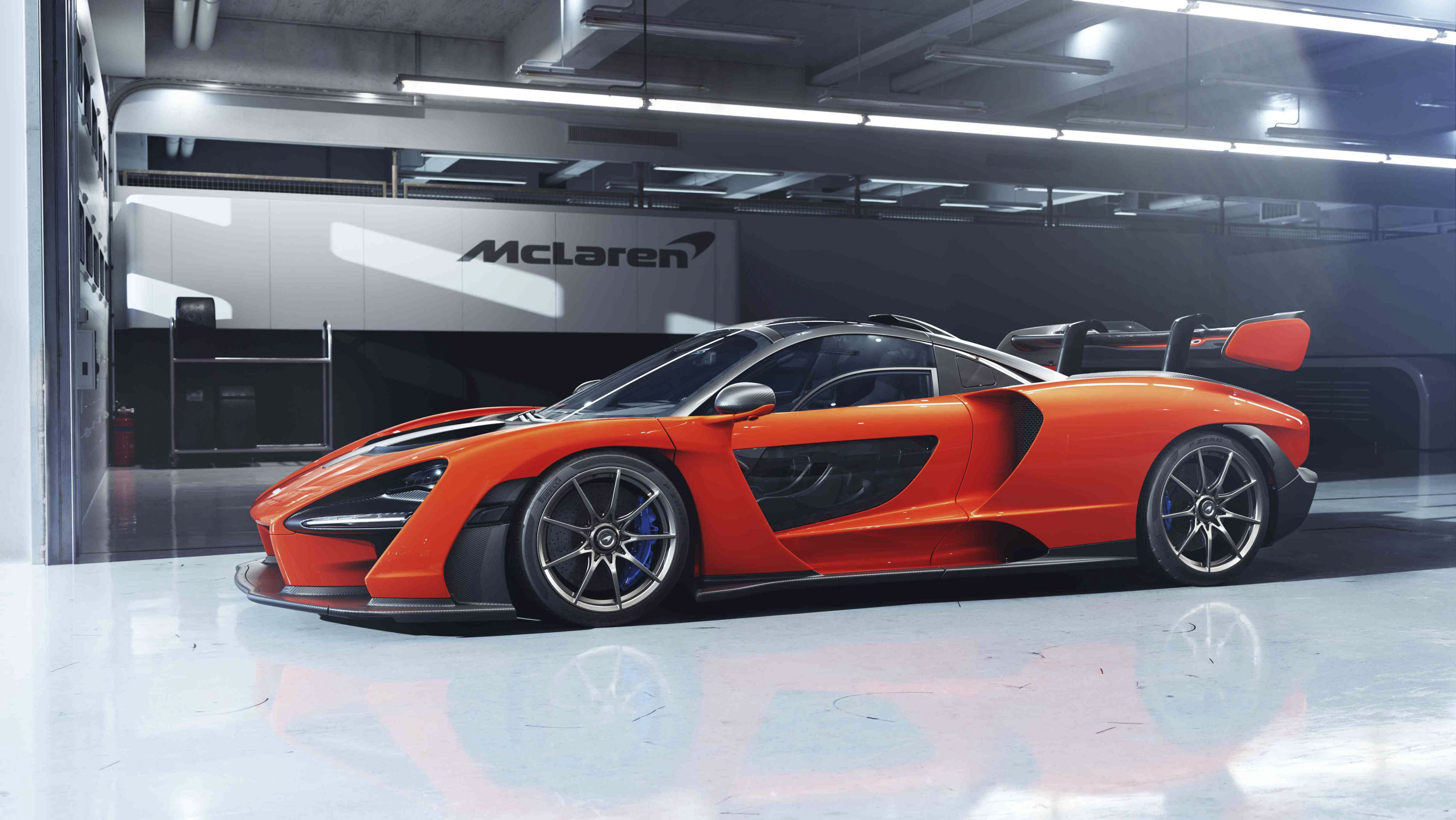 Five Unexpected Facts About The Mclaren Senna News Top Speed