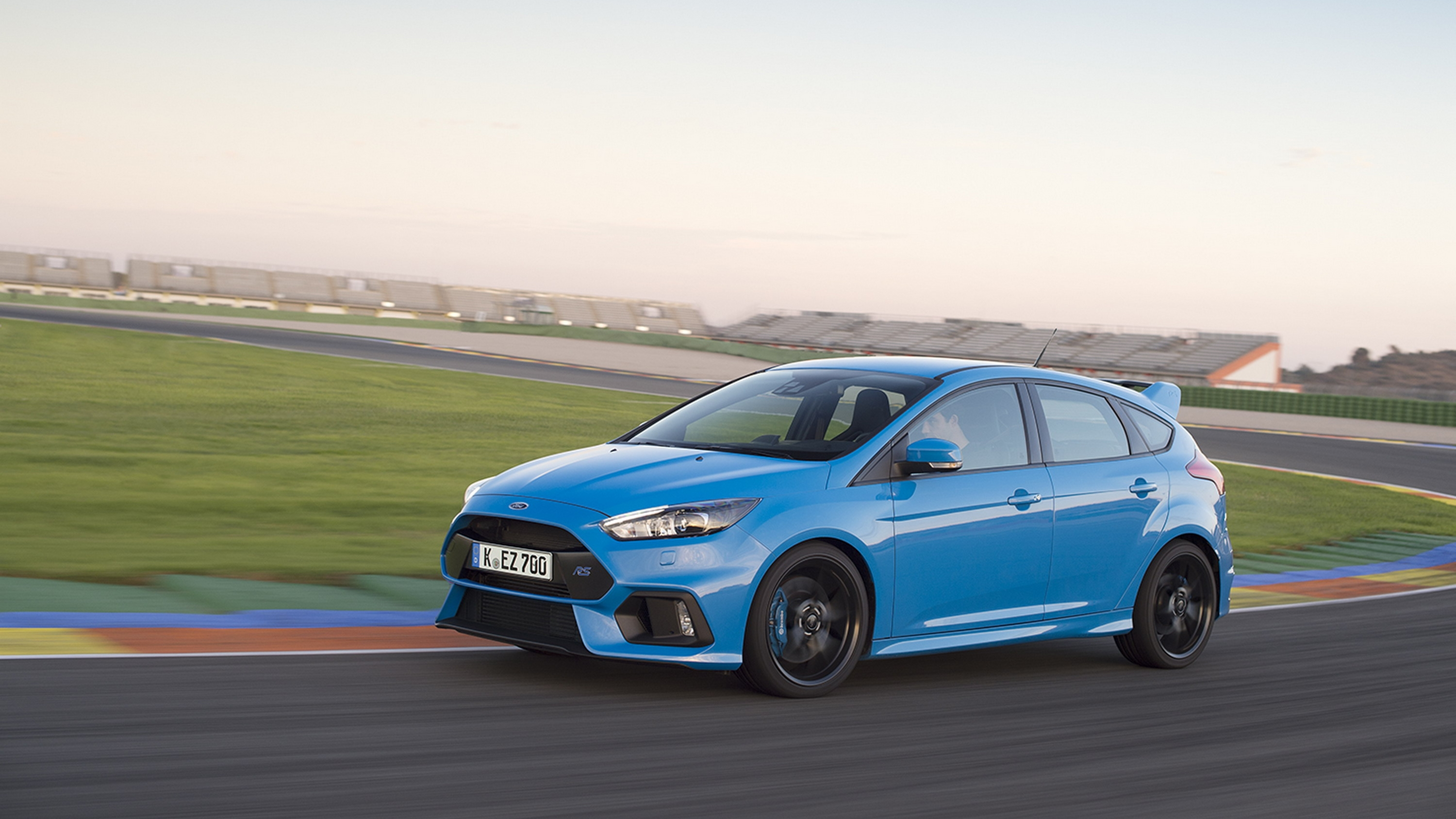 Focus Rs Coolant Problem Finally Solved Ford Used The Wrong Head Engine Burn Gasket Top Speed