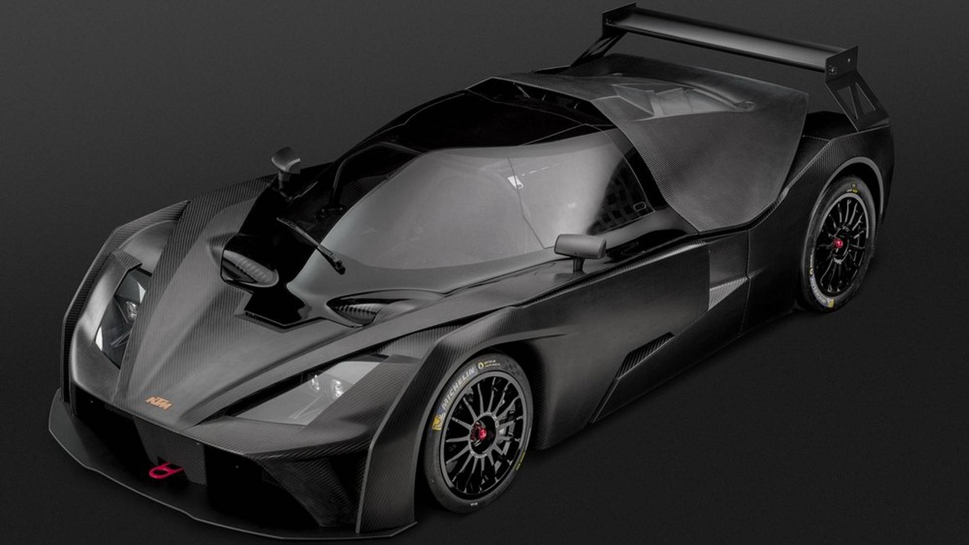 2018 KTM X Bow GT4 By Reiter Engineering
