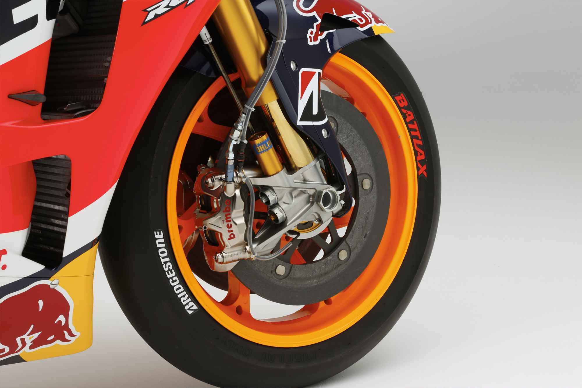 Motogp Tech That Keeps Us All Humbled Down Top Speed