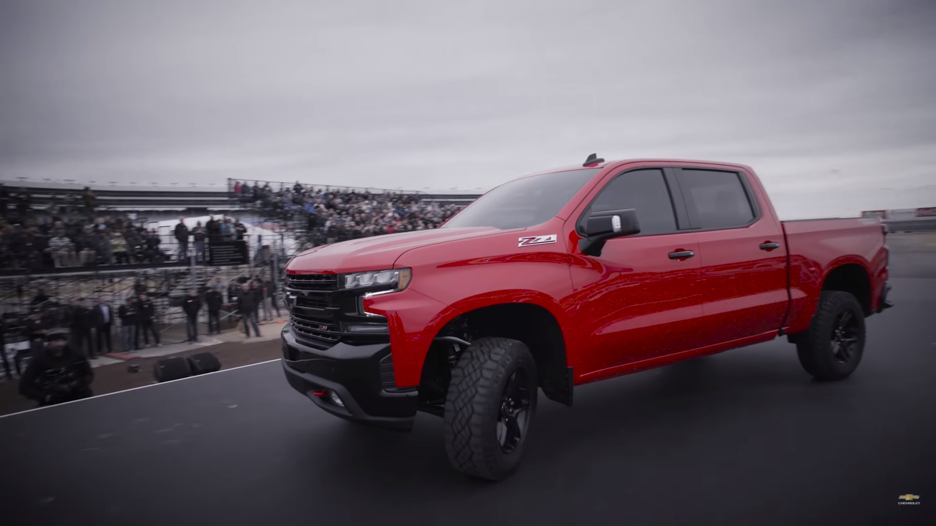 New Vs Old Exterior Updates To The 2019 Chevrolet Silverado Top