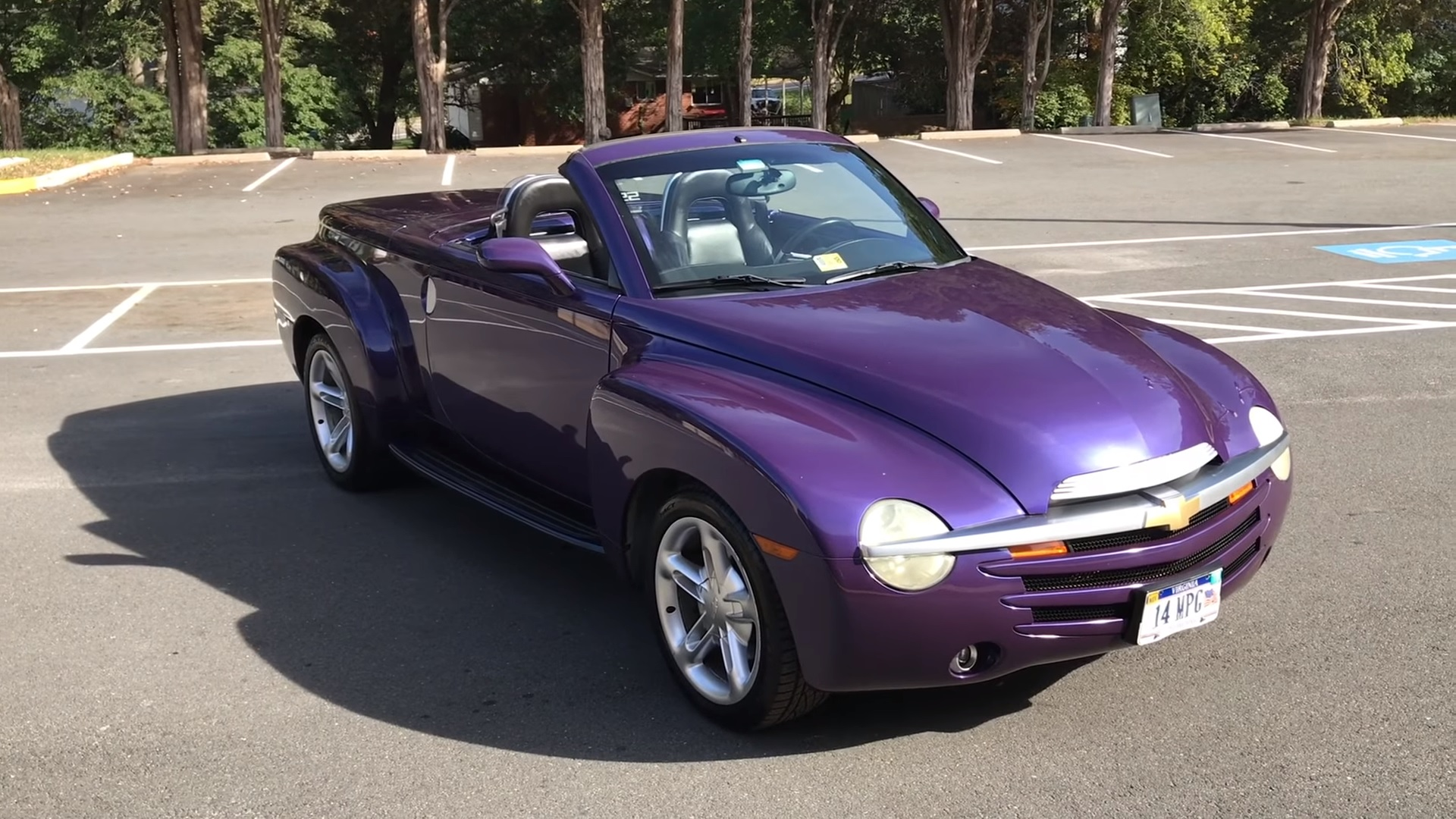 Remember The Crazy Chevy SSR? Doug Does News - Gallery ...
