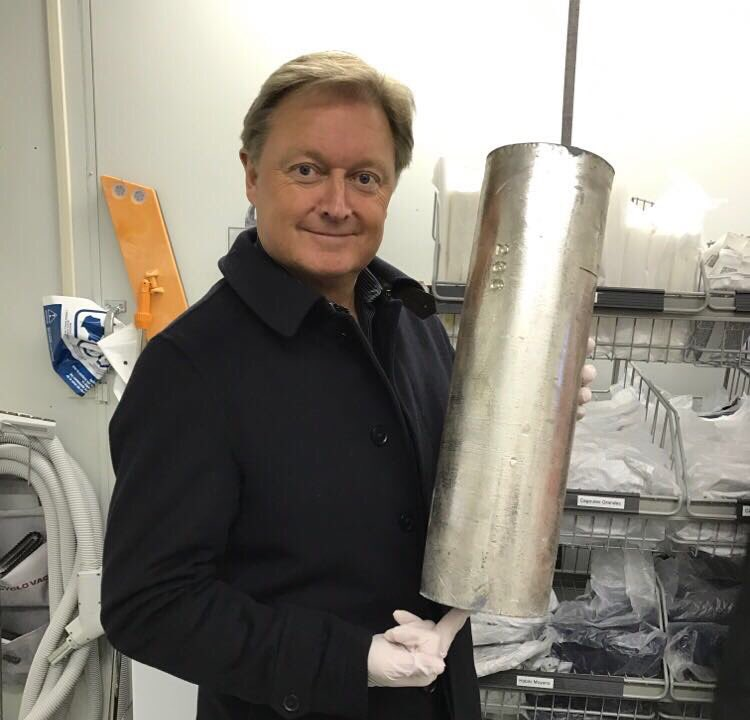 Henrik Fisker Gives The Middle Finger To The Battery