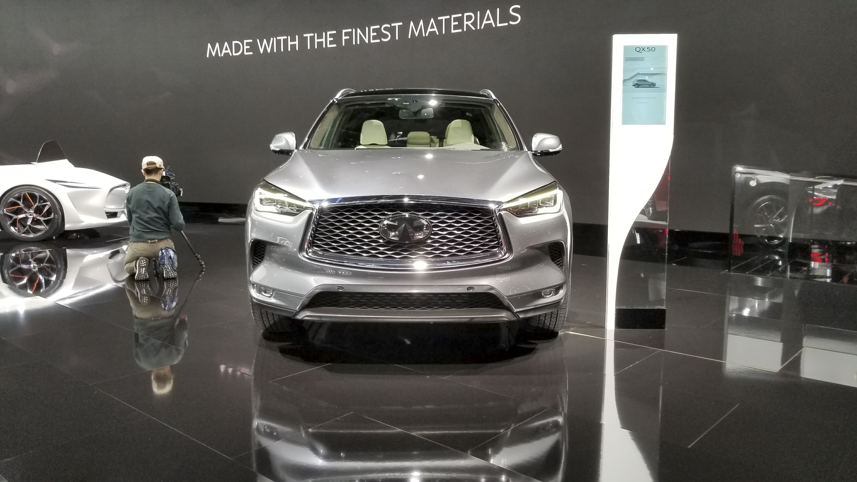 infinity car and chattanooga is of offers infiniti new dealer a lease