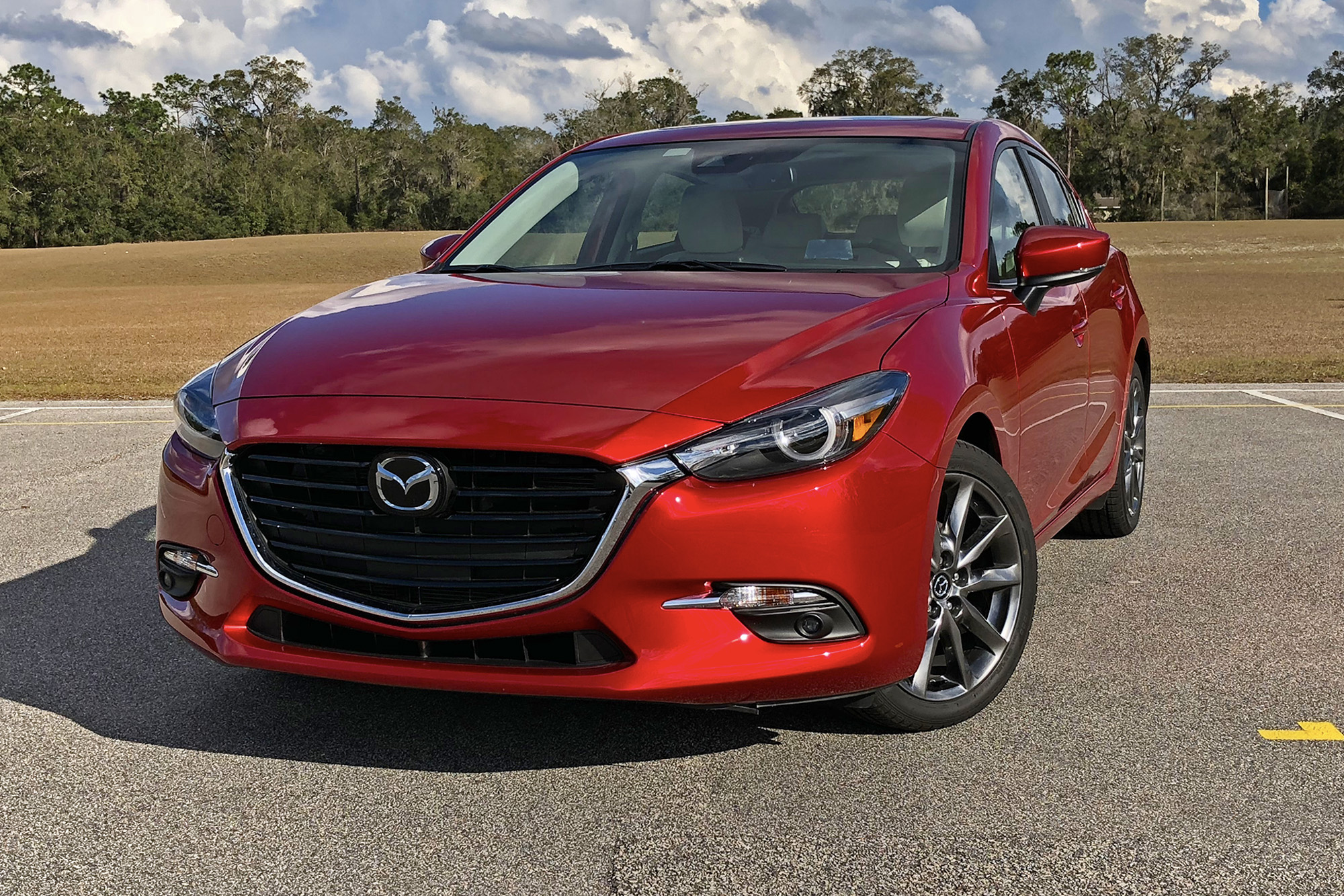 does the mazda3 5 door make a good daily driver for the family news top speed. Black Bedroom Furniture Sets. Home Design Ideas