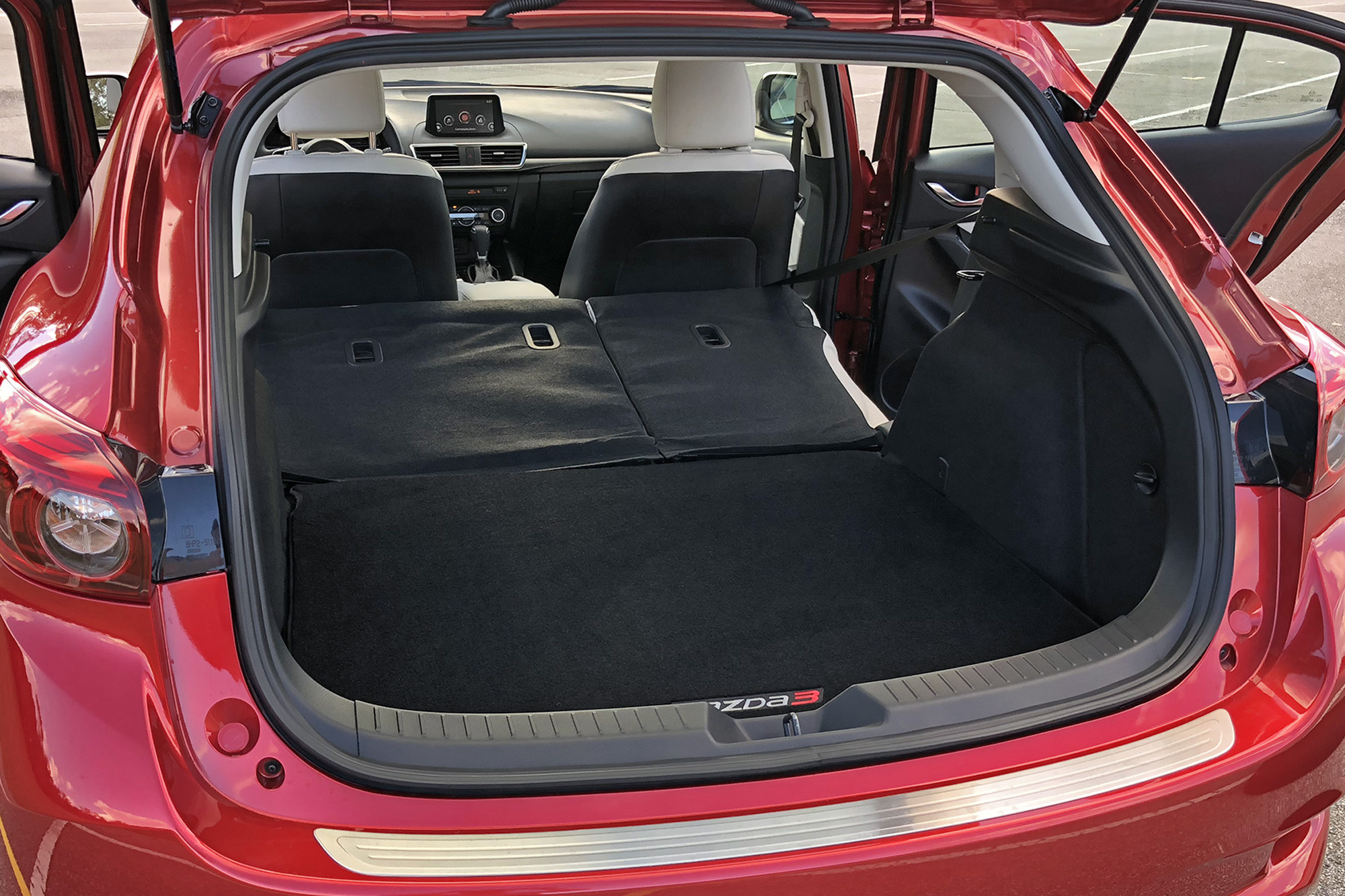 Does The Mazda3 5 Door Make A Good Daily Driver For The Family
