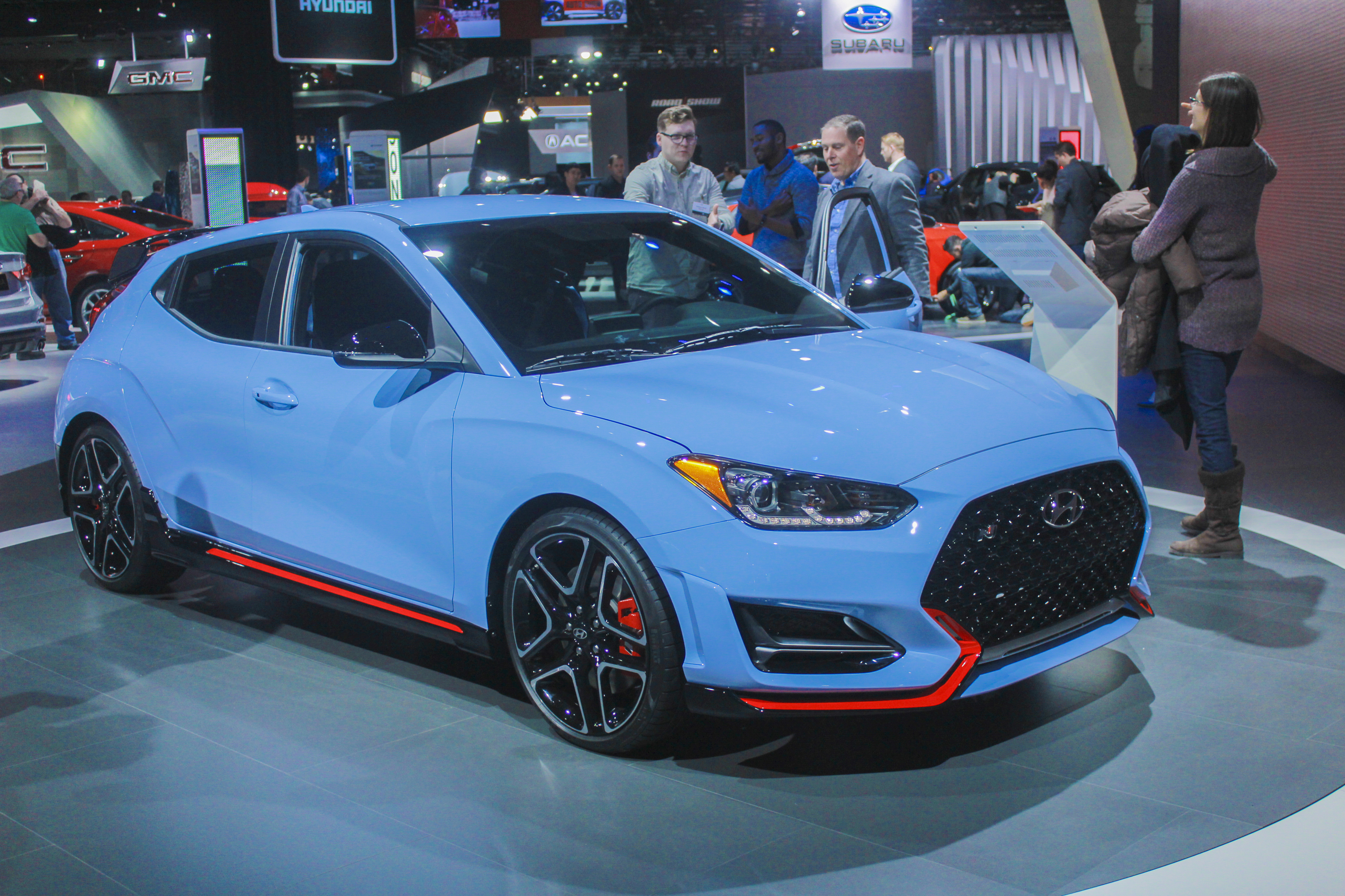 2019 hyundai veloster n review gallery top speed. Black Bedroom Furniture Sets. Home Design Ideas