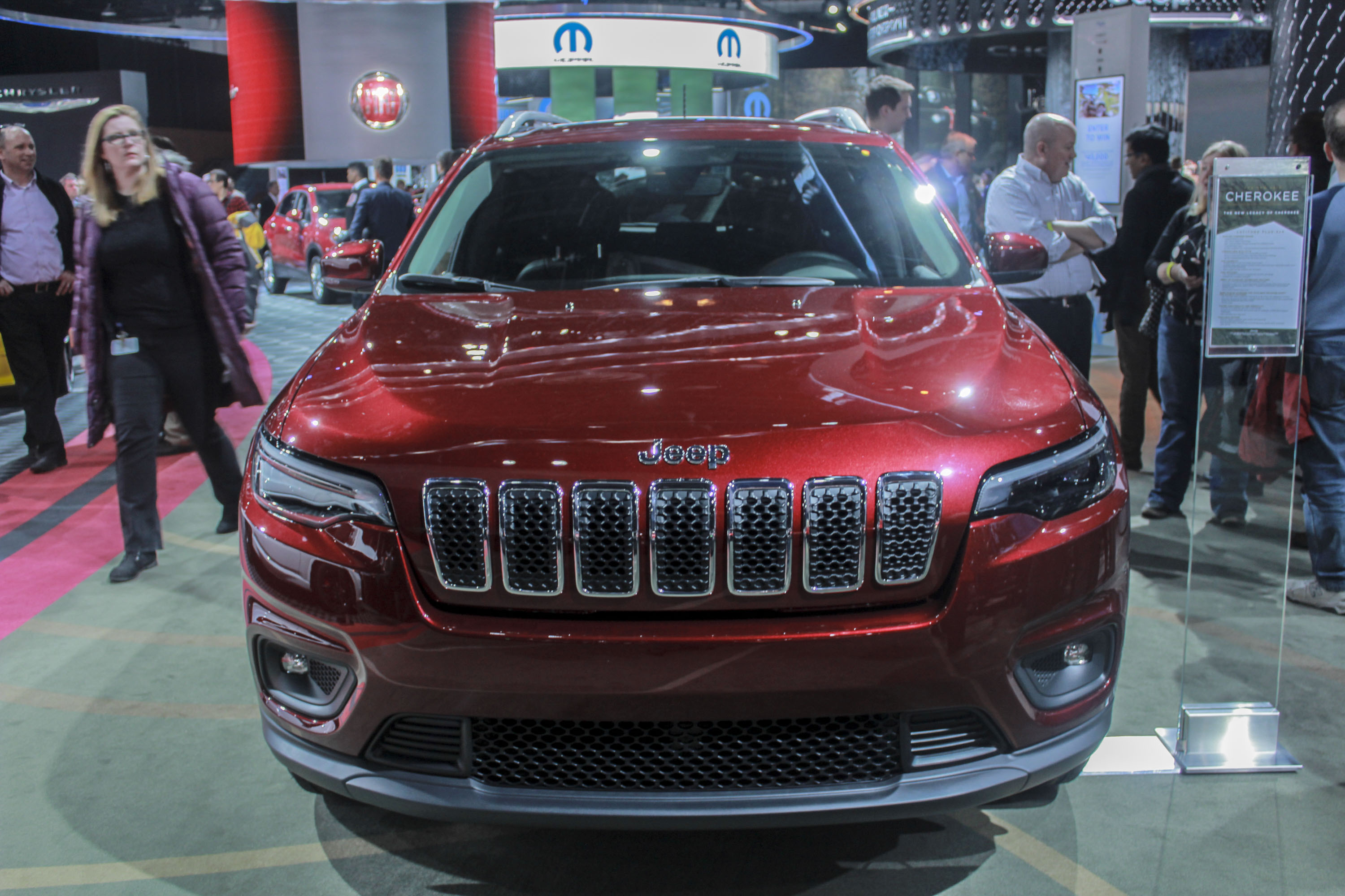 overland review diesel cherokee jeep price