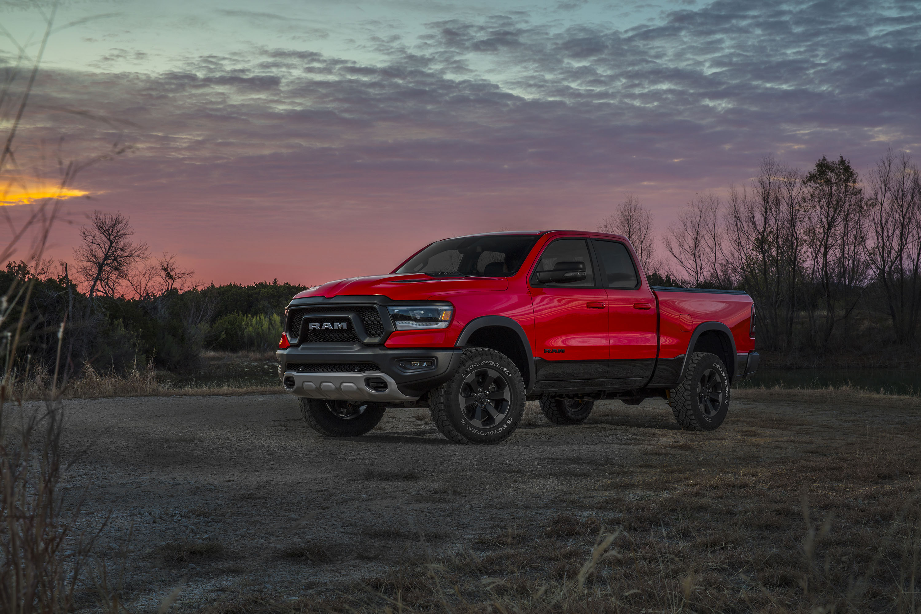 Wallpaper Of The Day 2019 Ram 1500 Top Speed