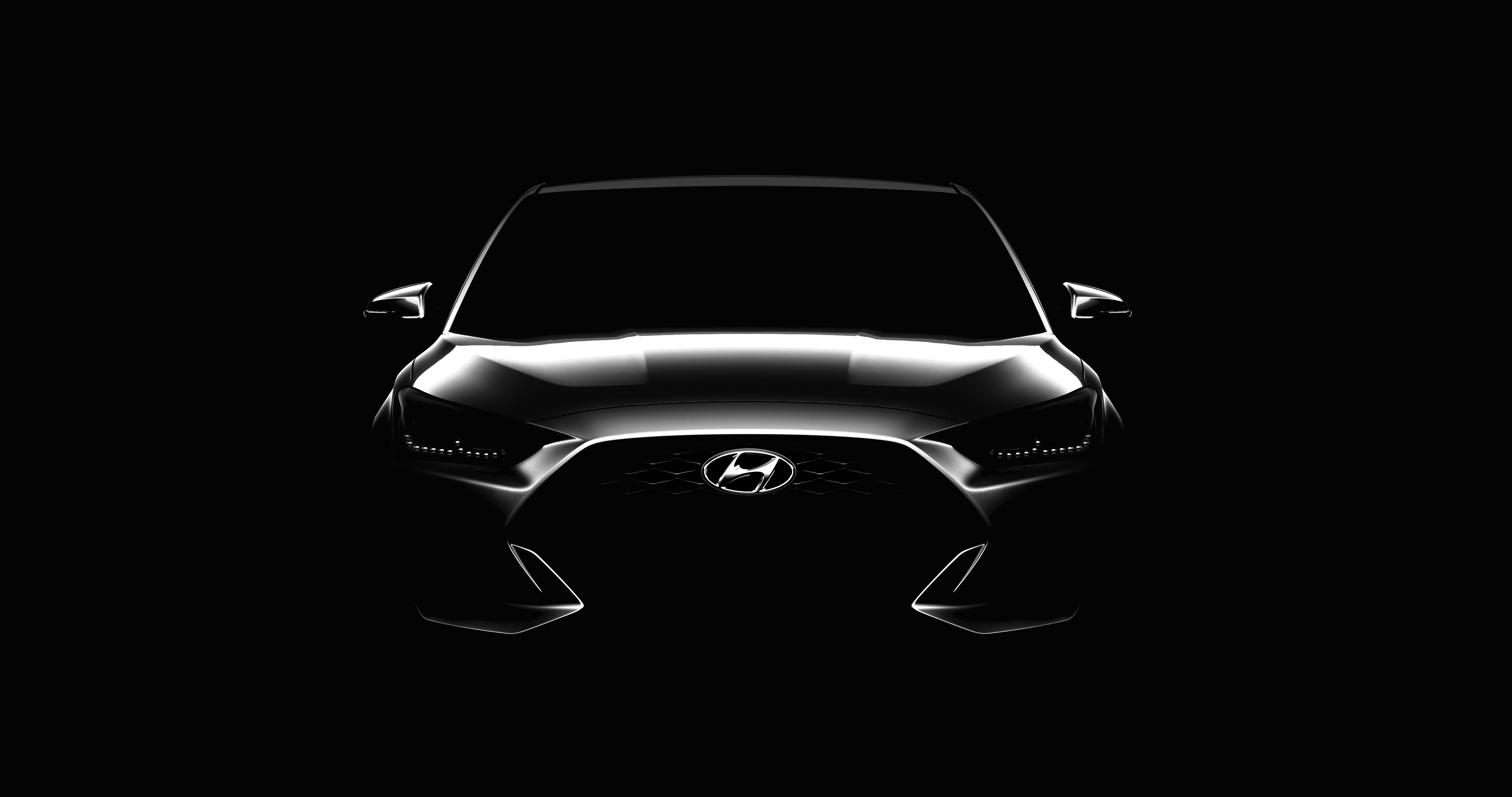 Hyundai Keeps Teasing The New Veloster News Top Speed