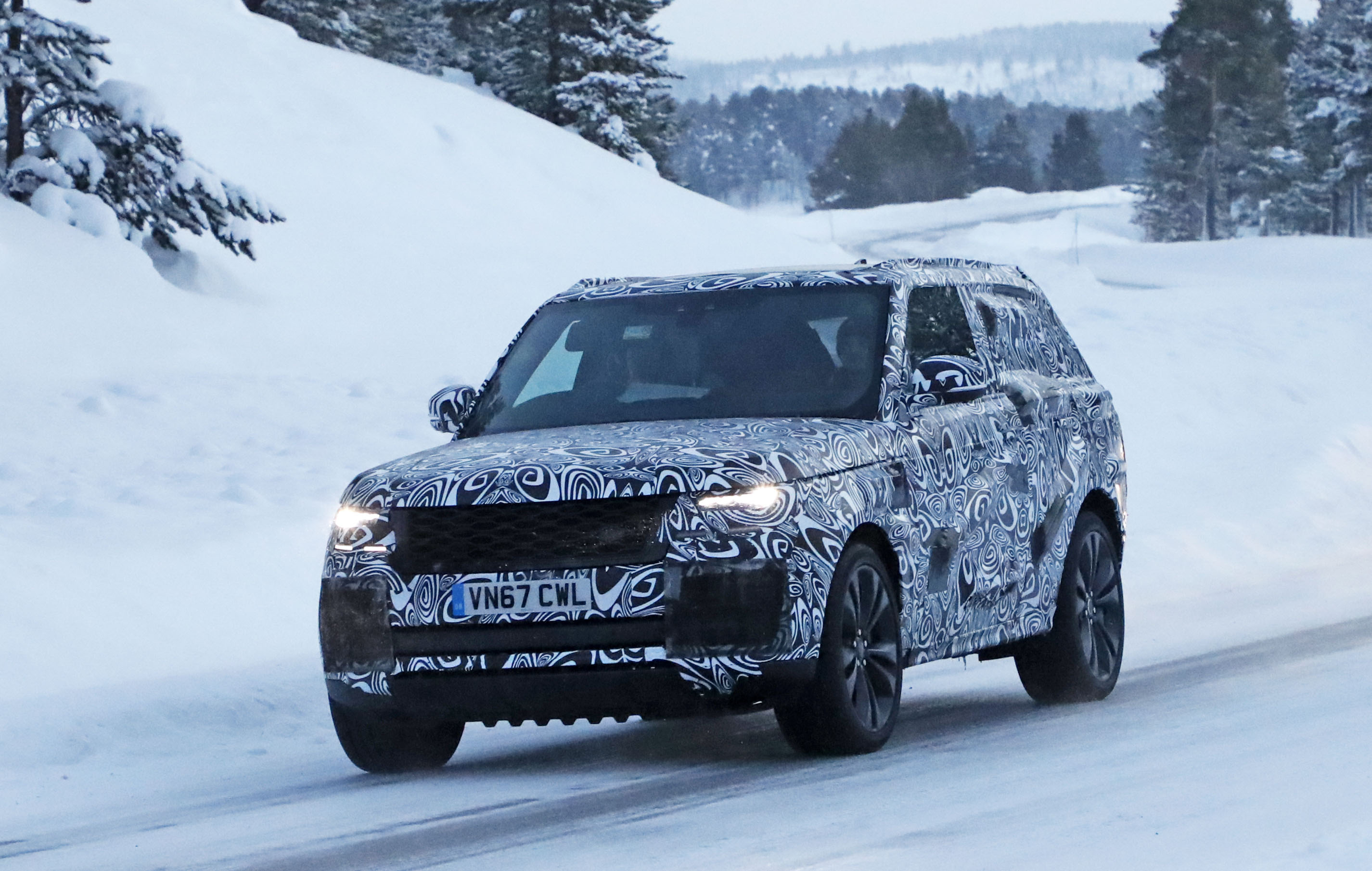 land msrp rover ratings landrover reviews range news with
