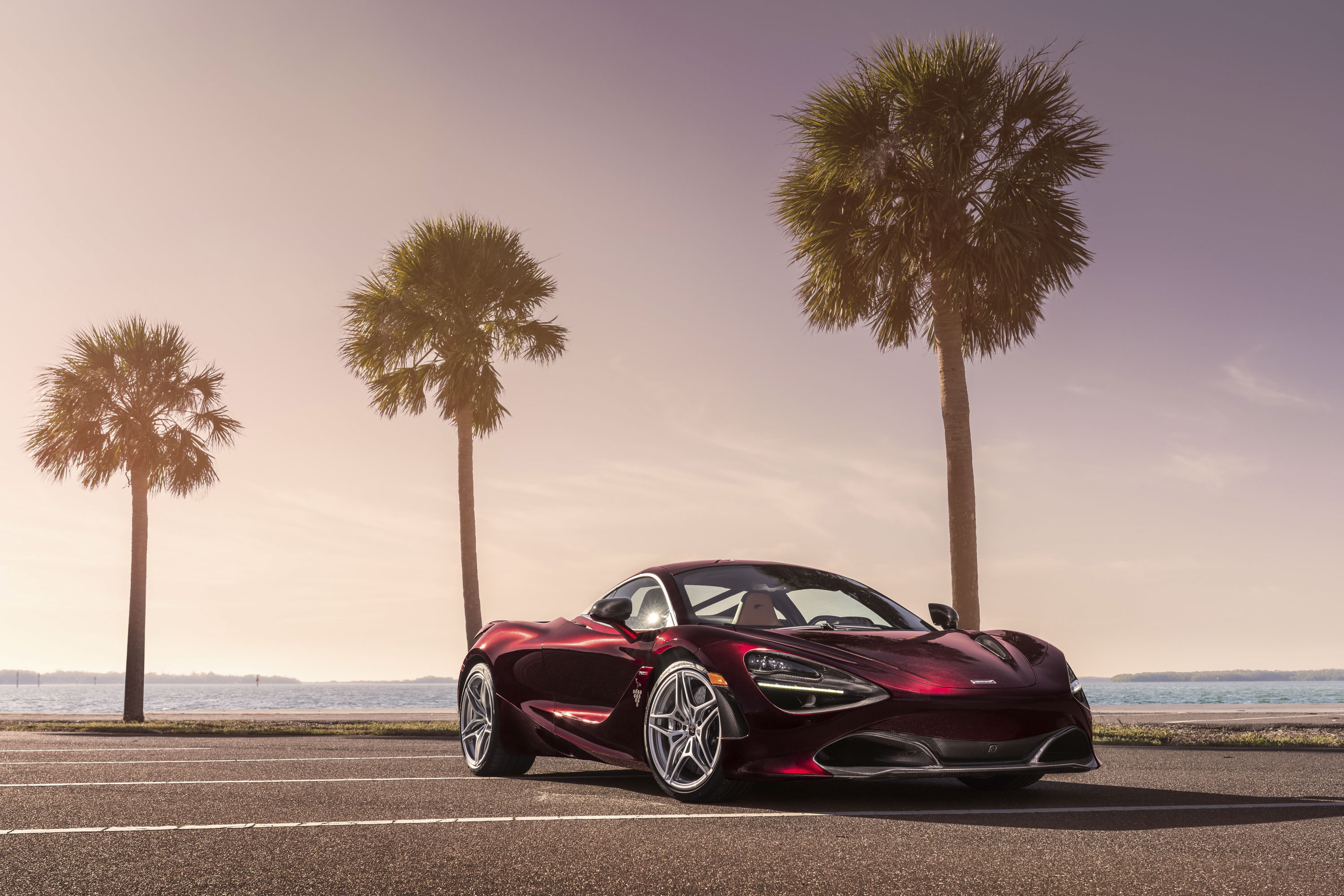 wallpaper of the day: one-off 2018 mclaren 720smso | top speed