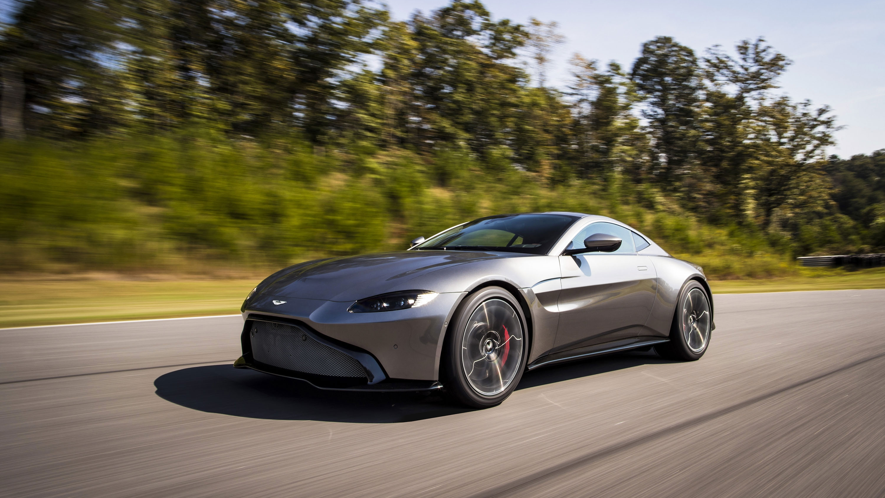 Report: Don't Expect To See A Plug-In Hybrid From Aston Martin ...