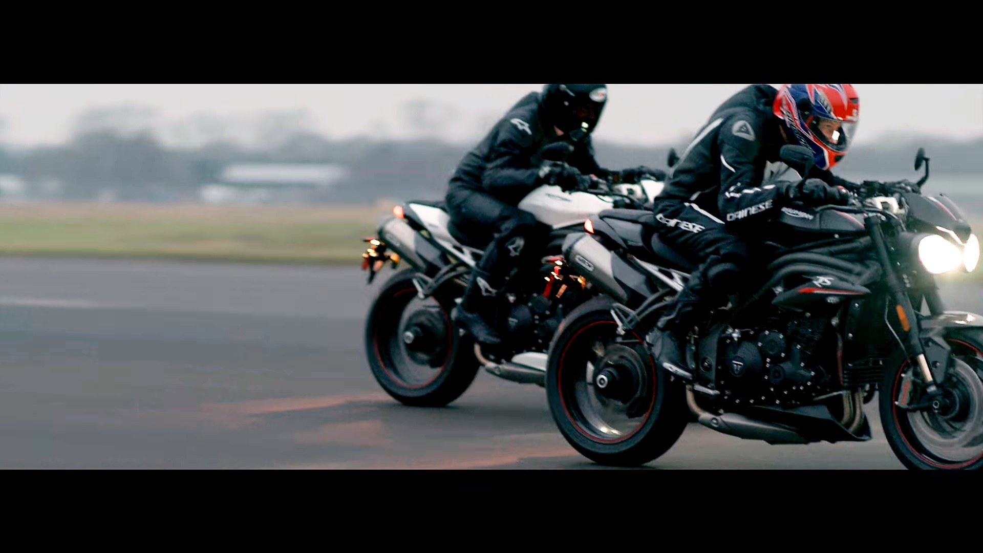 triumph teases the new speed triple, again pictures, photos