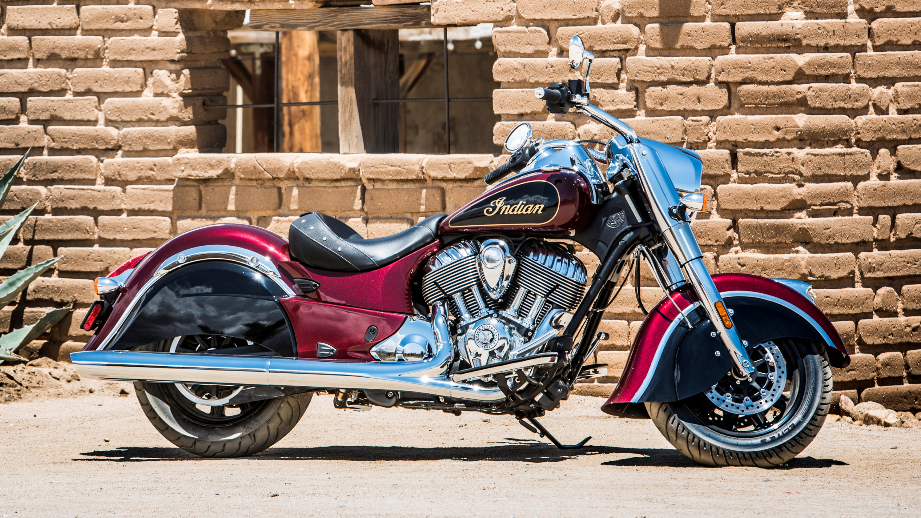2015 - 2018 indian chief classic | top speed
