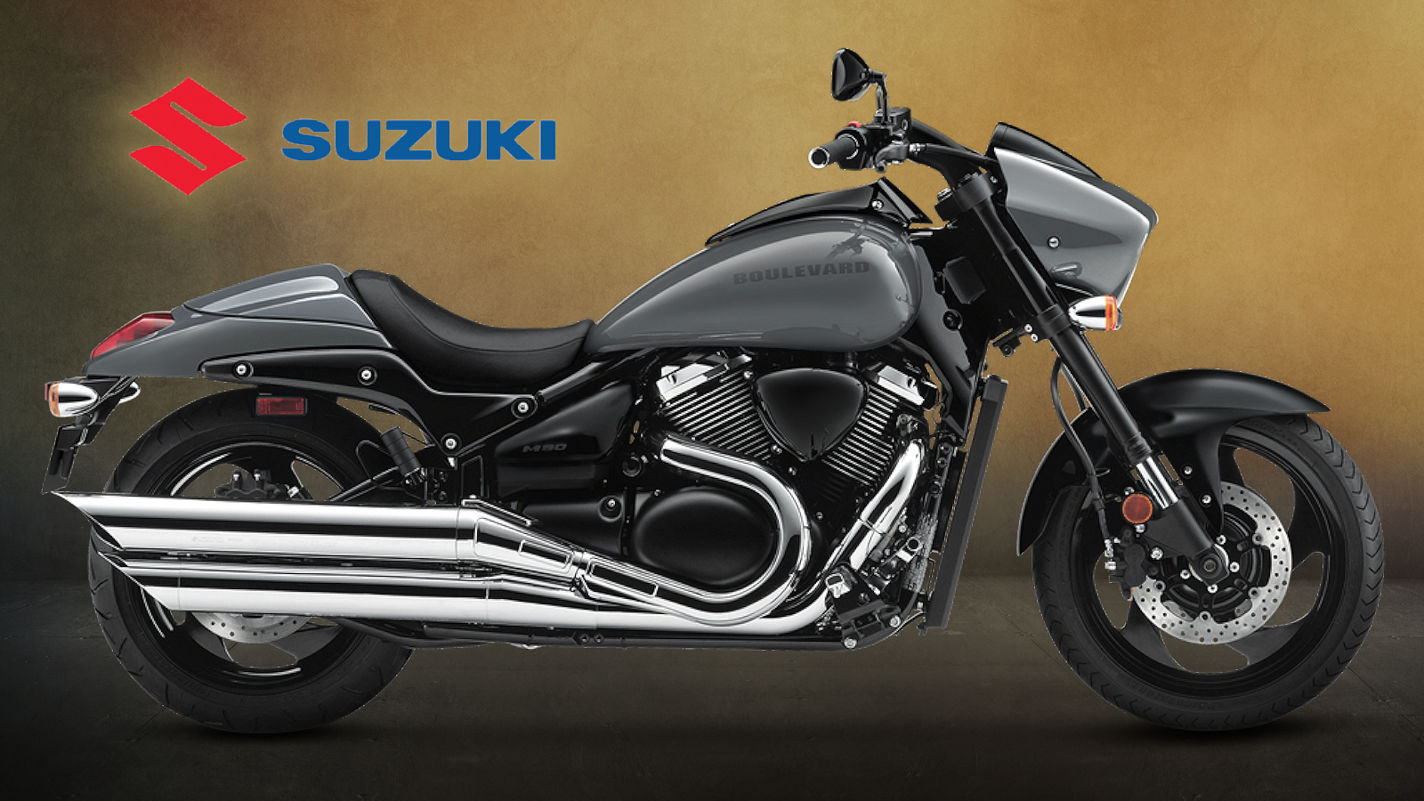 2015 - 2018 Suzuki Boulevard M90 | Top Speed