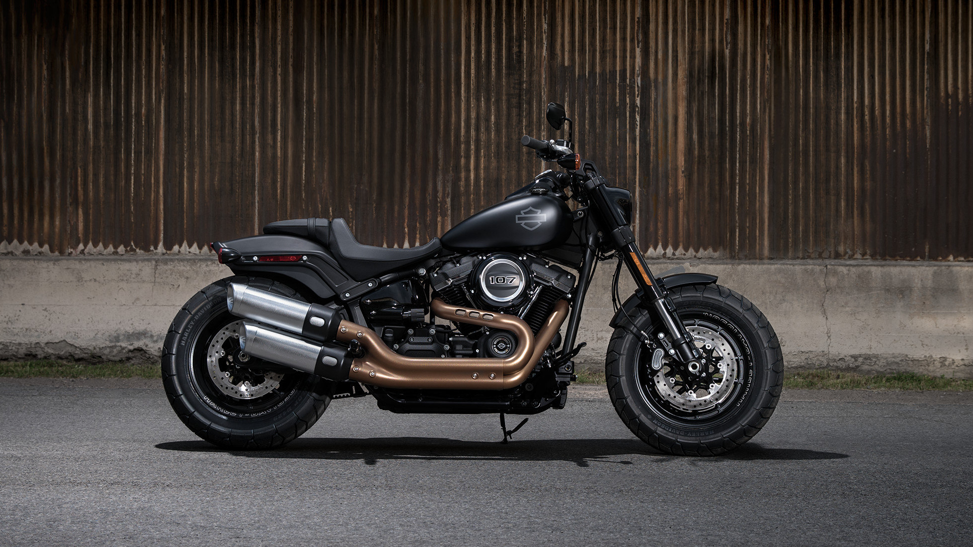 2018 harley davidson fat bob review top speed. Black Bedroom Furniture Sets. Home Design Ideas