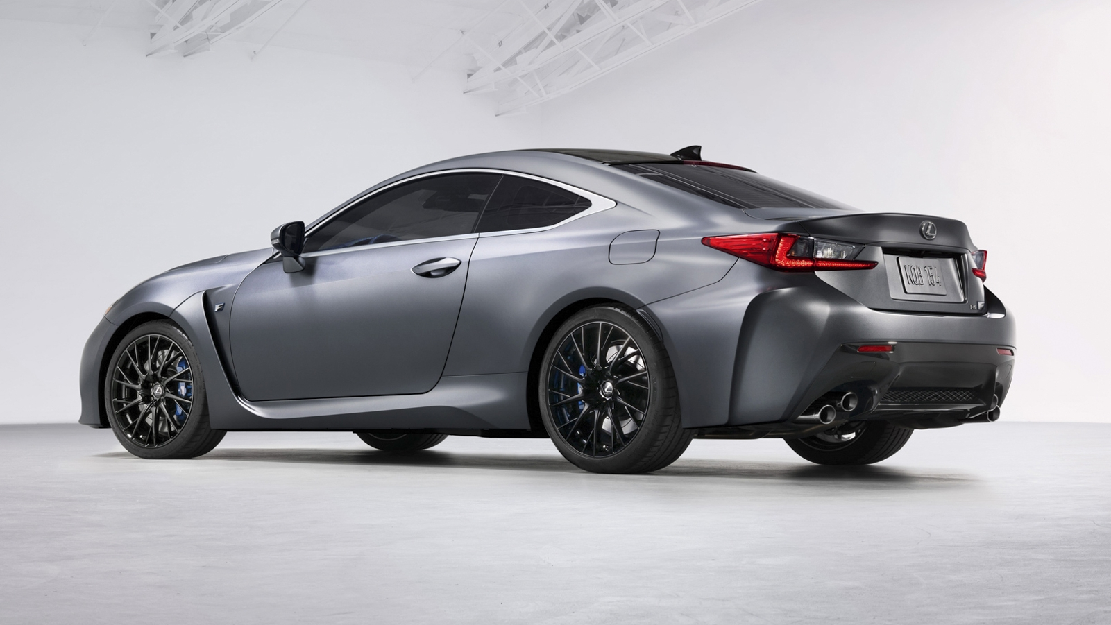 2018 Lexus Rc F 10th Anniversary Special Edition Top Speed