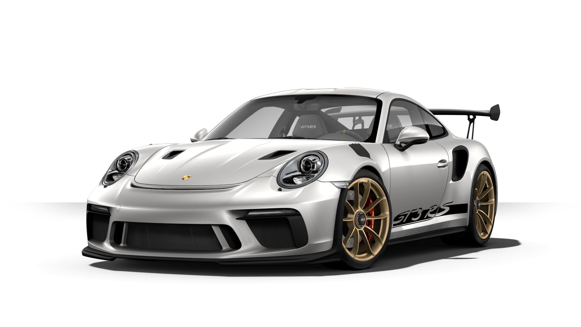 991 gt3 rs in gt silver a nicer picture of my dream car favorite. Black Bedroom Furniture Sets. Home Design Ideas