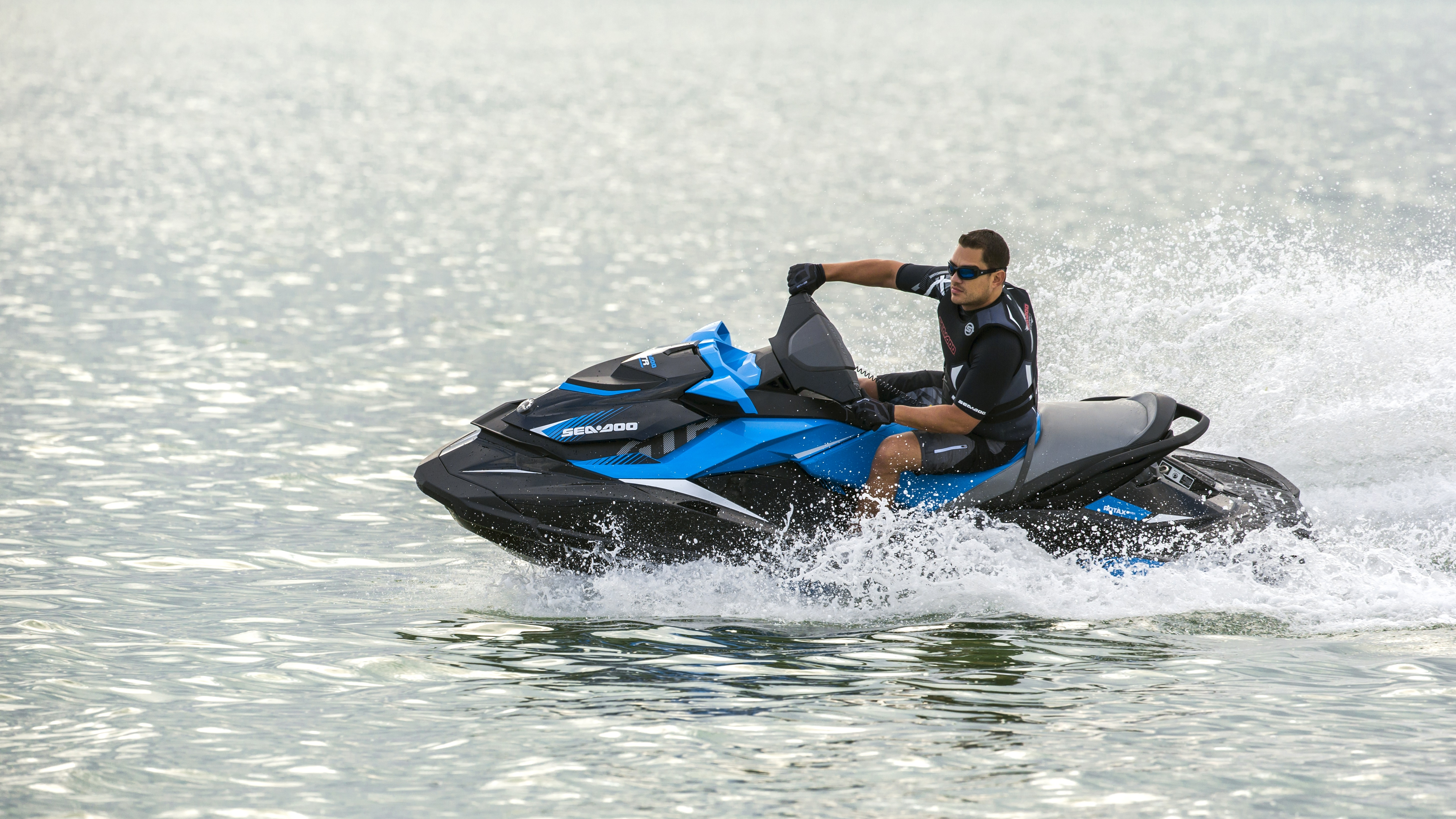 2018 Sea-Doo GTR 230 | Top Speed