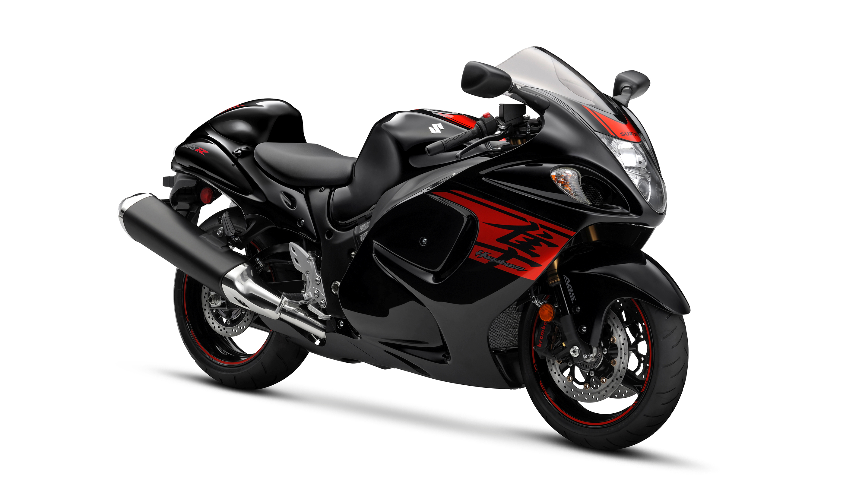 2016 - 2018 Suzuki Hayabusa | Top Speed