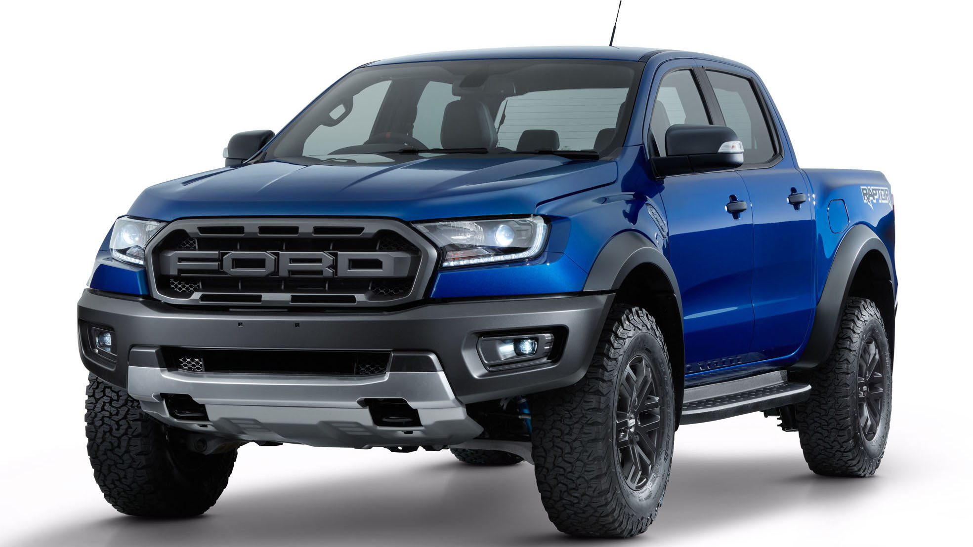 The 2020 Ford Bronco And 2019 Ford Ranger Will Be One And