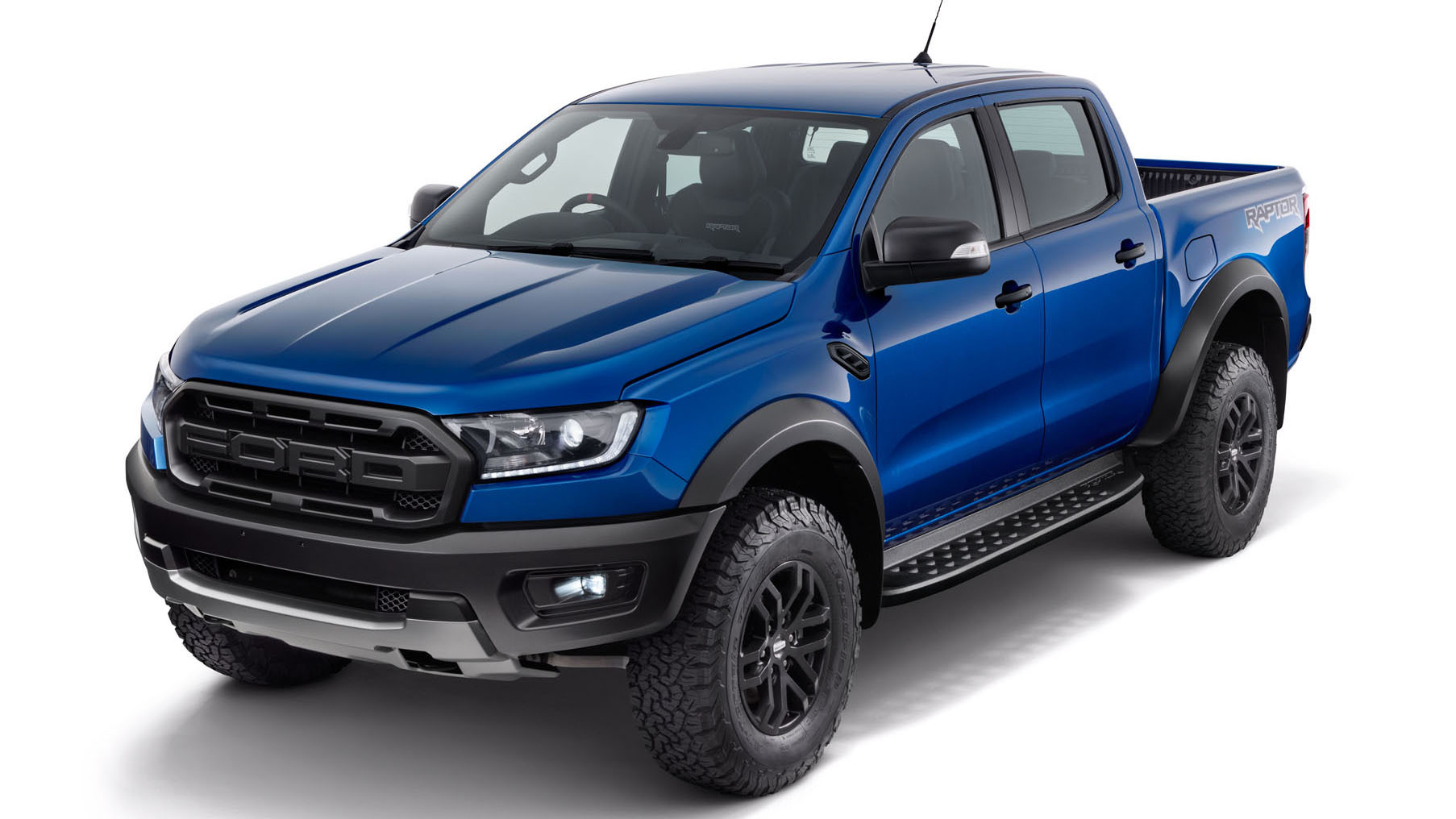 Ford Ranger Raptor Could Be US-Bound But Will Drop The