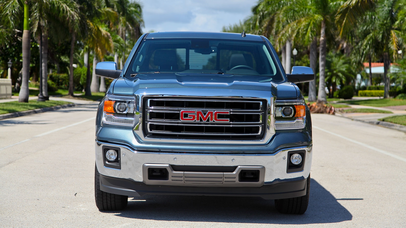 2019 GMC Sierra Expected To Debut March 1 In Detroit News - Gallery - Top Speed