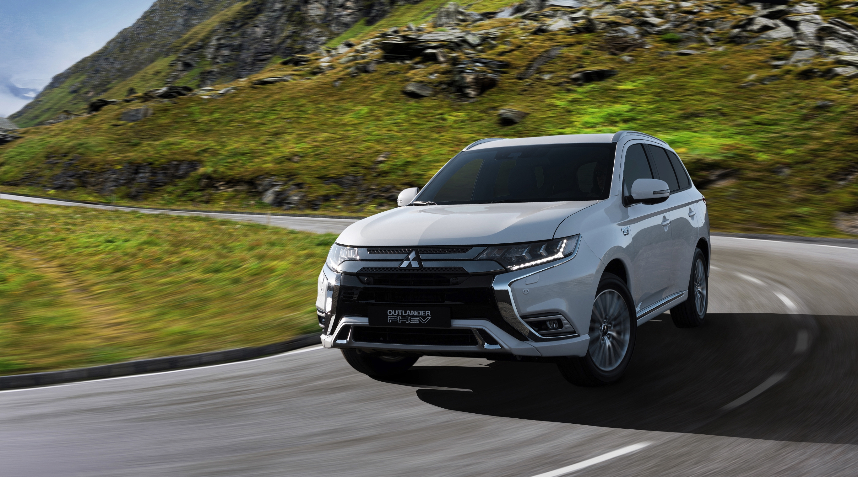 2019 mitsubishi outlander phev top speed. Black Bedroom Furniture Sets. Home Design Ideas