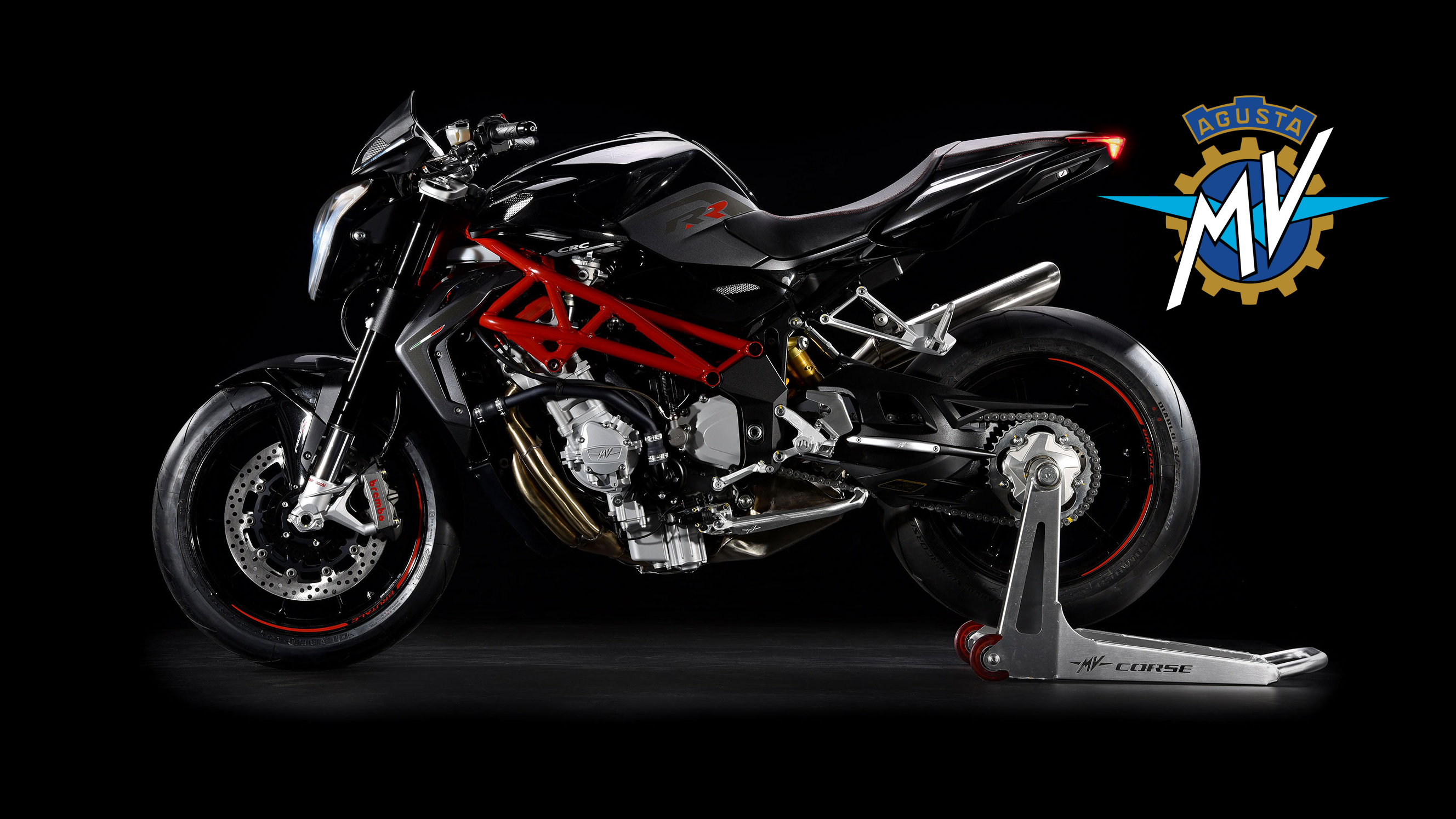 2015 - 2017 mv agusta brutale 1090 rr pictures, photos, wallpapers