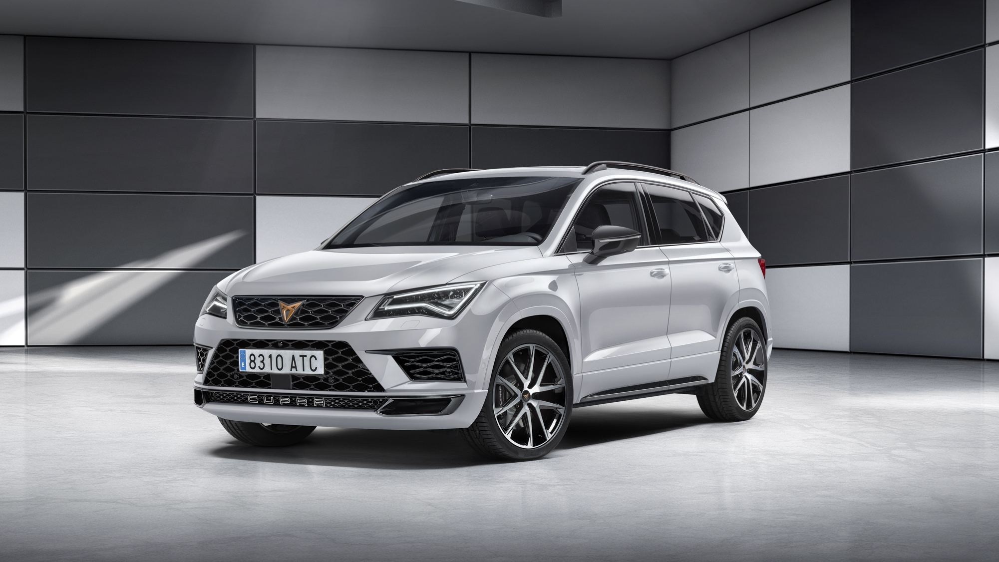 2019 cupra ateca top speed. Black Bedroom Furniture Sets. Home Design Ideas