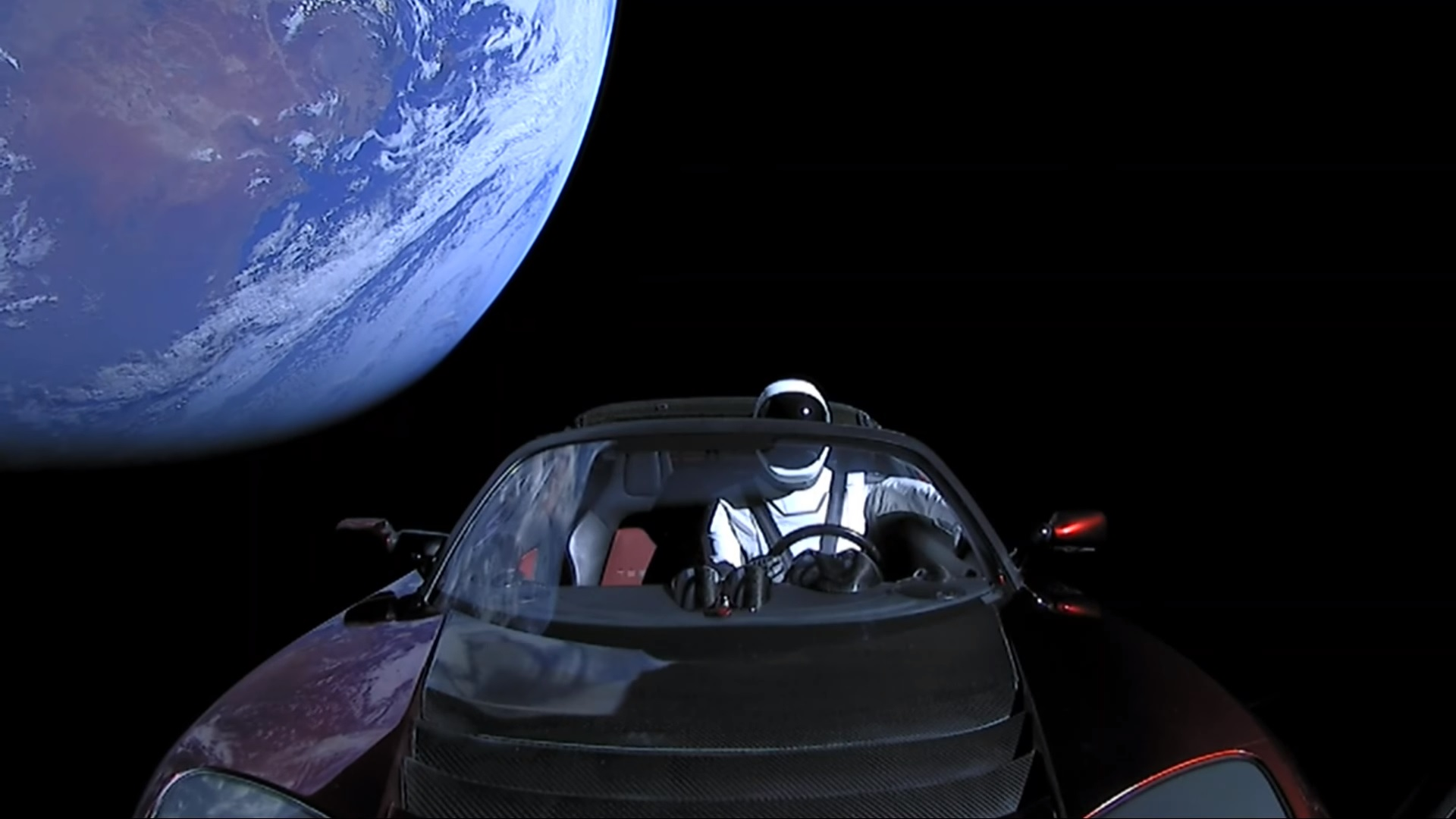 falcon heavy launch sends tesla roadster and starman into the great beyond but now what top. Black Bedroom Furniture Sets. Home Design Ideas