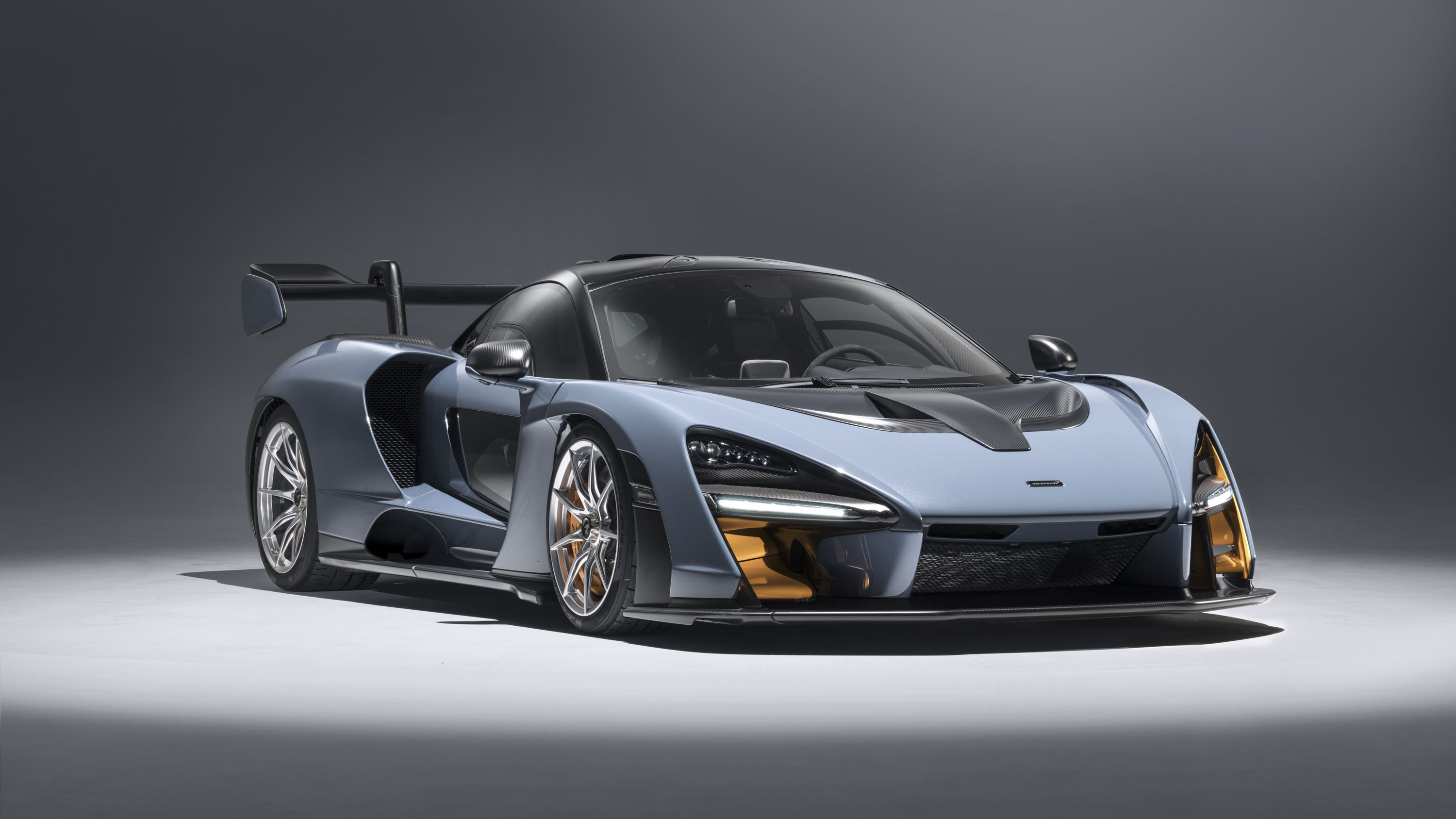 Facts About Cars >> McLaren Senna Is Quicker Than P1, Generates Incredible ...