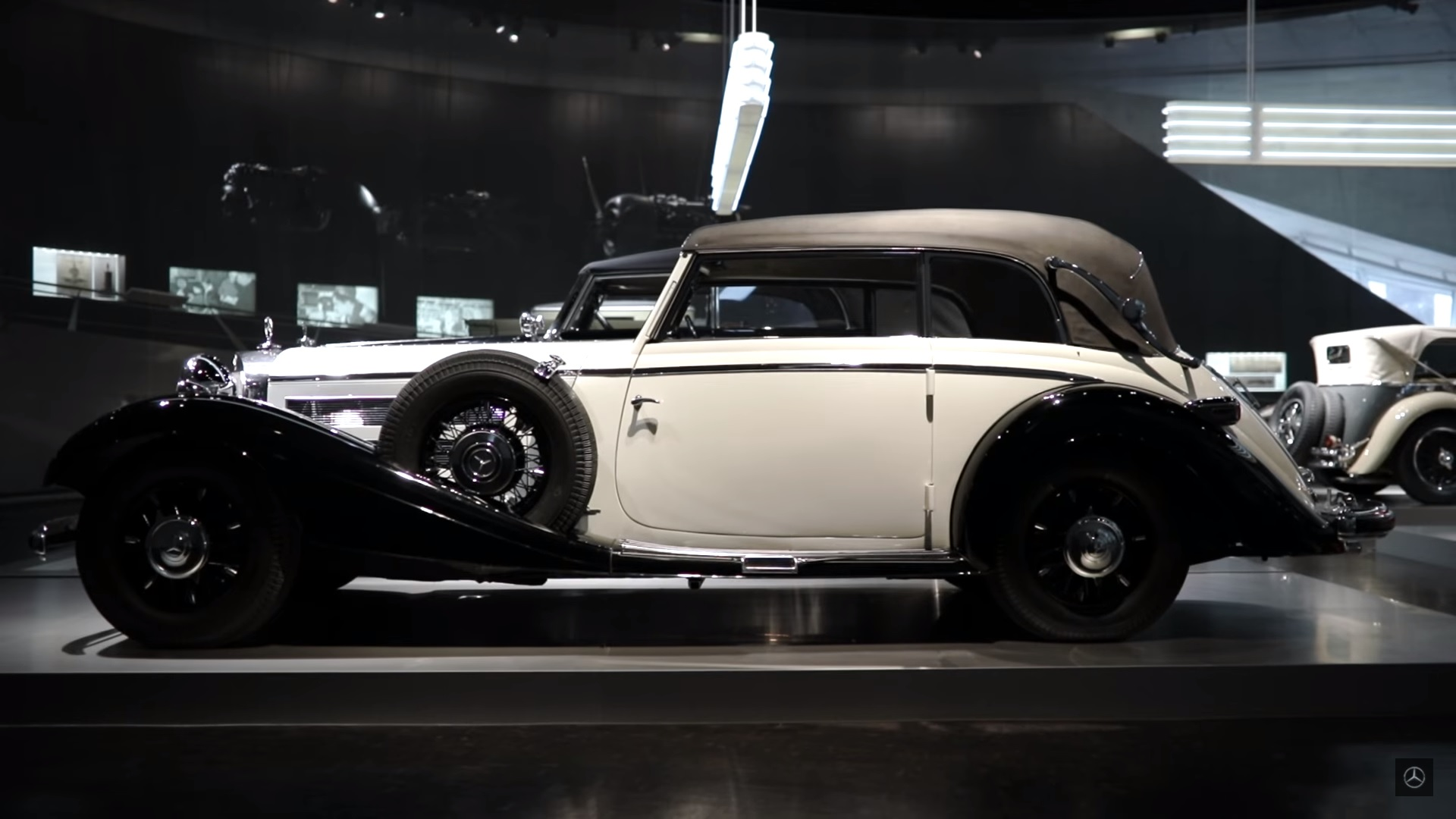 Mercedes Names Its Top 5 Best Luxury Cars Of All Time News - Top Speed