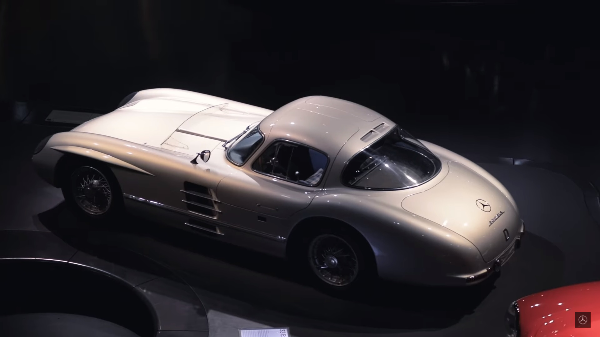 Mercedes Names Its Top 5 Best Luxury Cars Of All Time Top Speed
