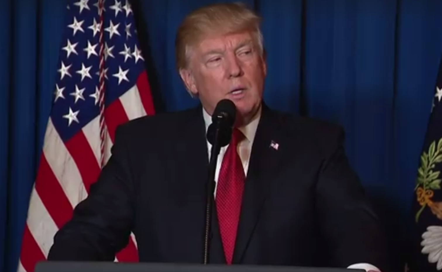 President Trump Suggests $0.25 Fuel Tax Hike as a Means to Fund Infrastructure