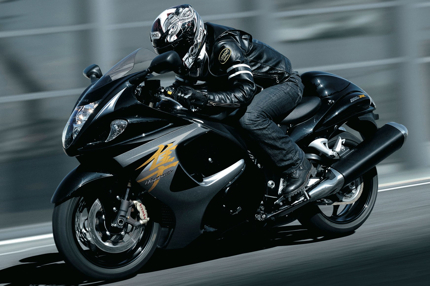 Automatic Transmission Motorcycle >> Suzuki Motorcycles In Future Might Have Semi Automatic Transmission