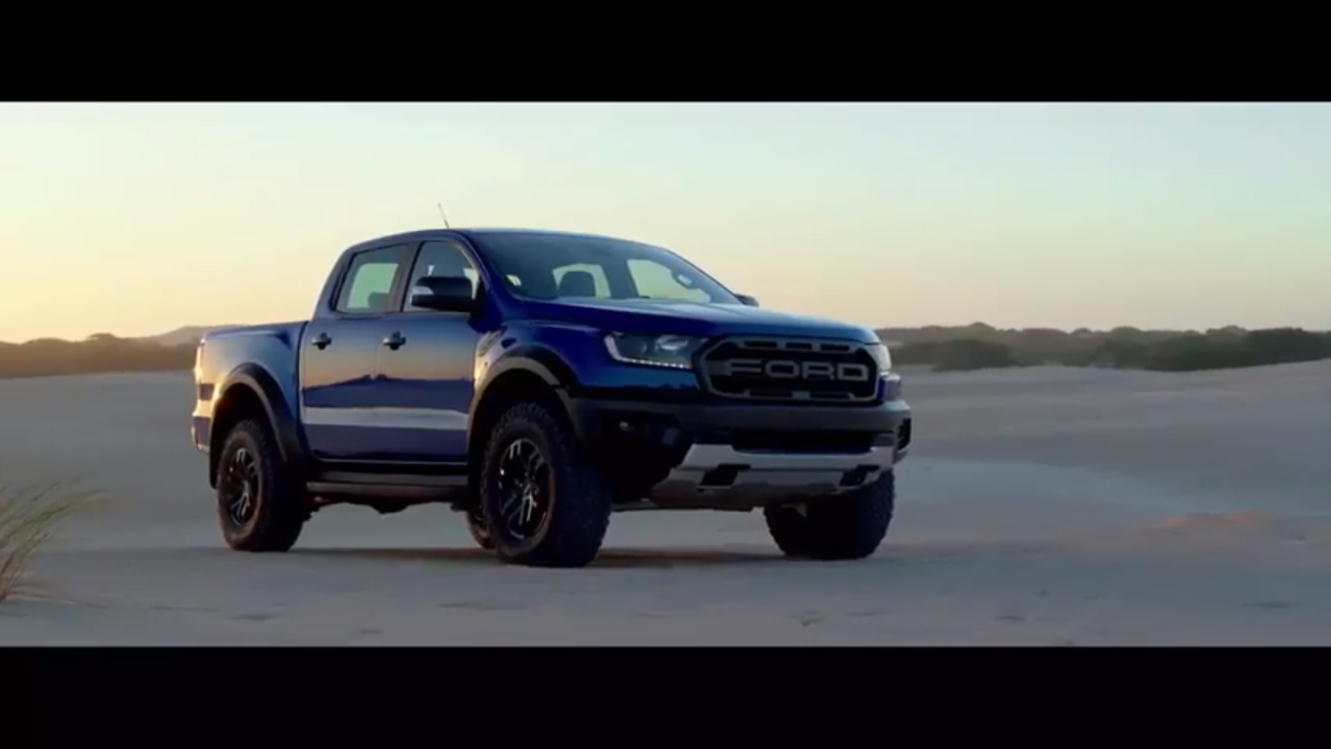 The Ranger Raptor Is One Mean Little Truck News - Gallery - Top Speed