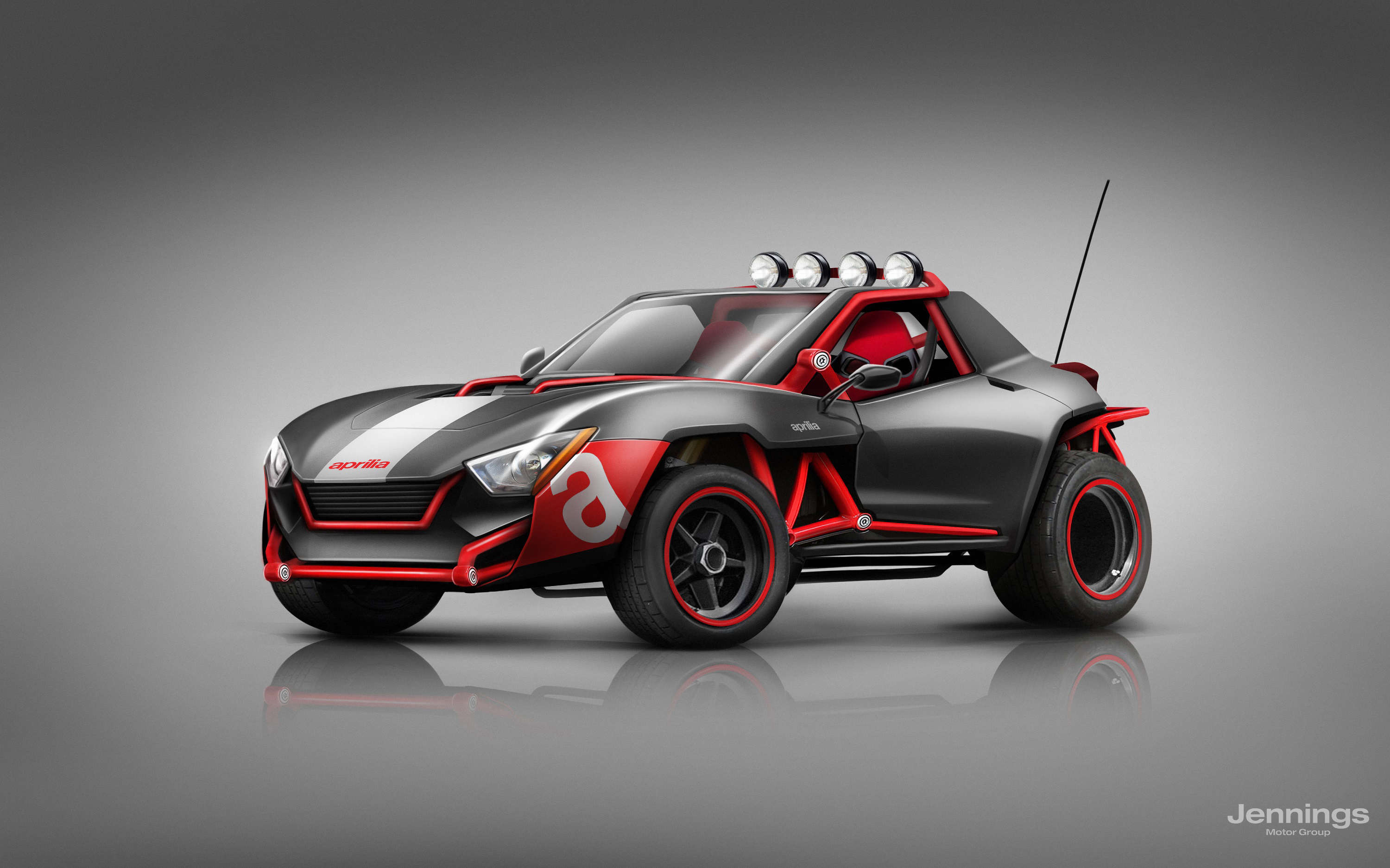 This Is How Cars Will Look If Motorcycle Manufacturers Make Them